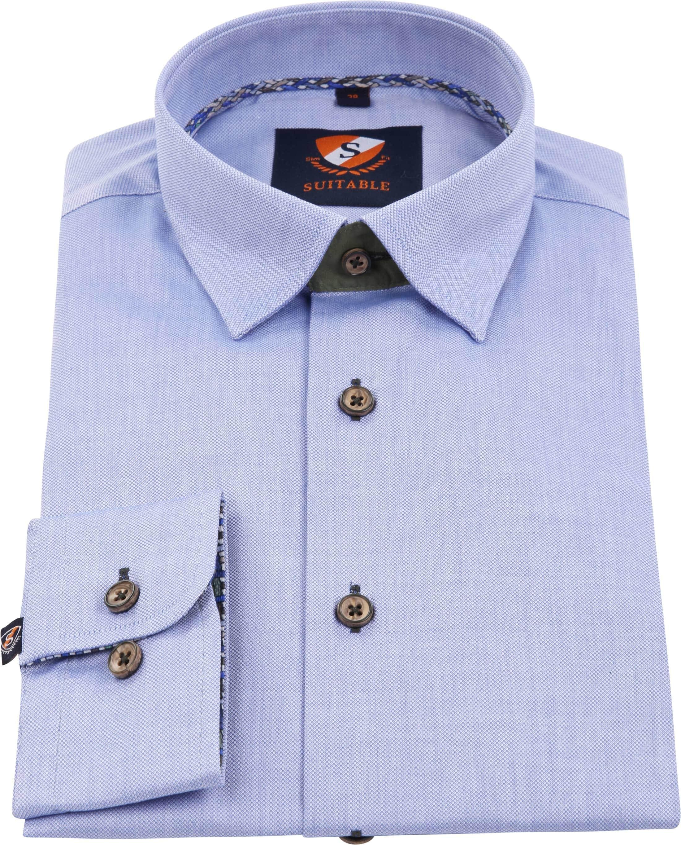 Suitable Overhemd Bluety foto 3