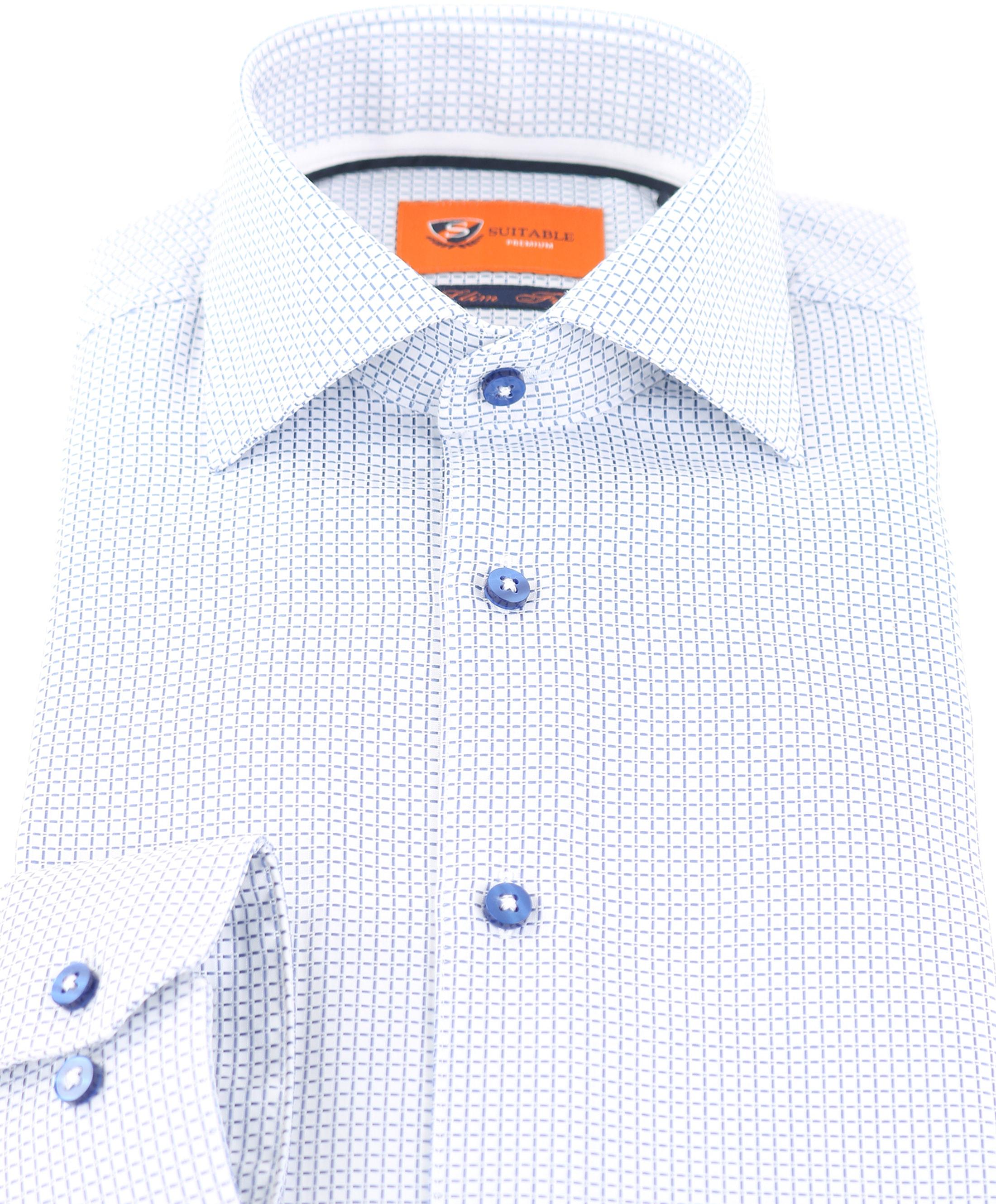 Suitable Overhemd D71-17 foto 1