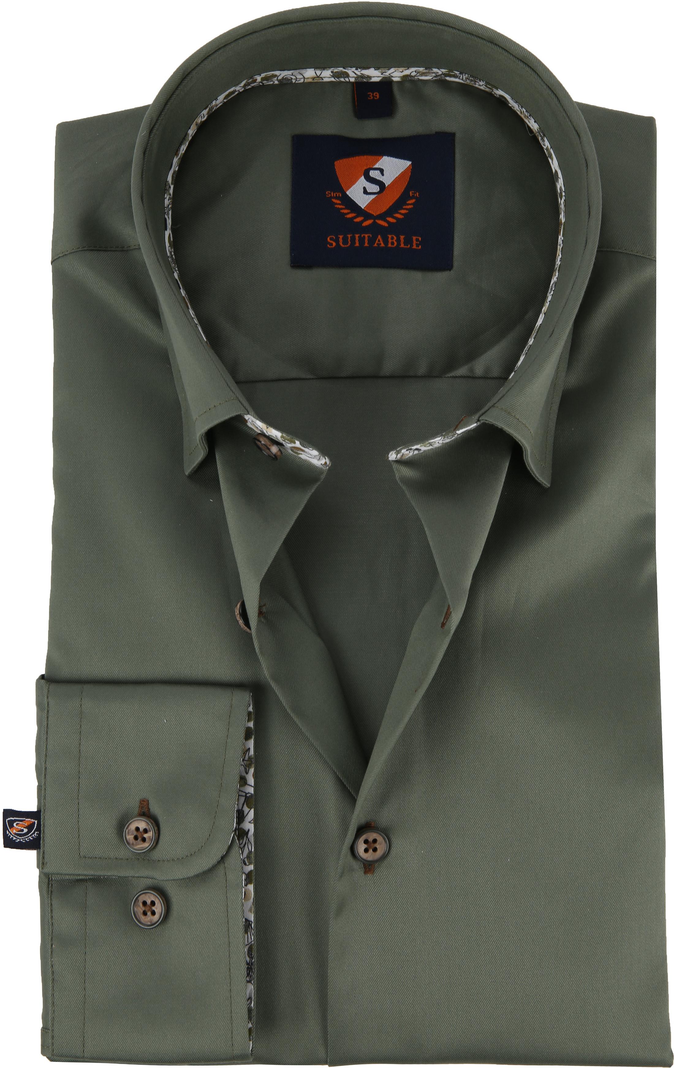 c86e792238f aflossingsvrije hypotheek opnieuw afsluiten Suitable Overhemd HBD Royal  Army foto 0