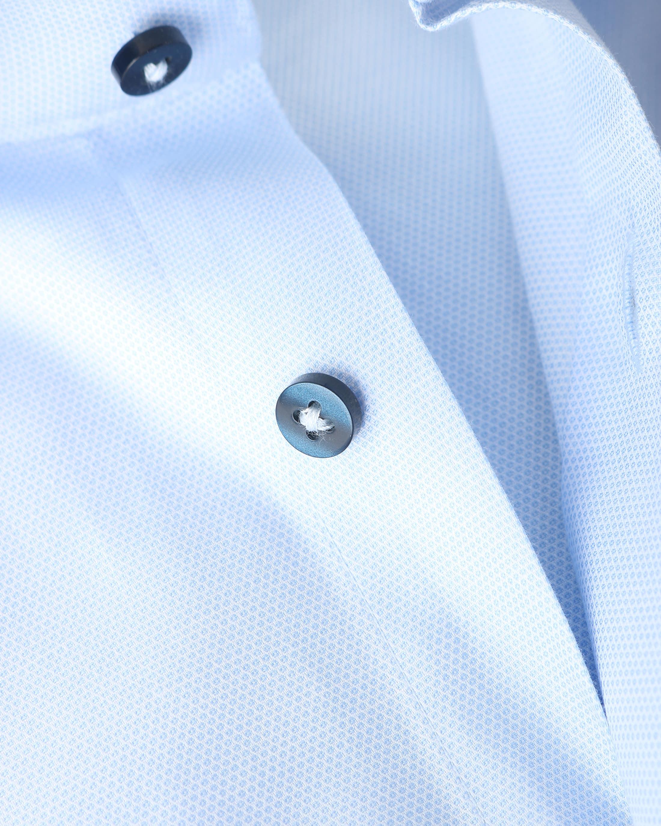 Suitable Overhemd Oxford Blue foto 1