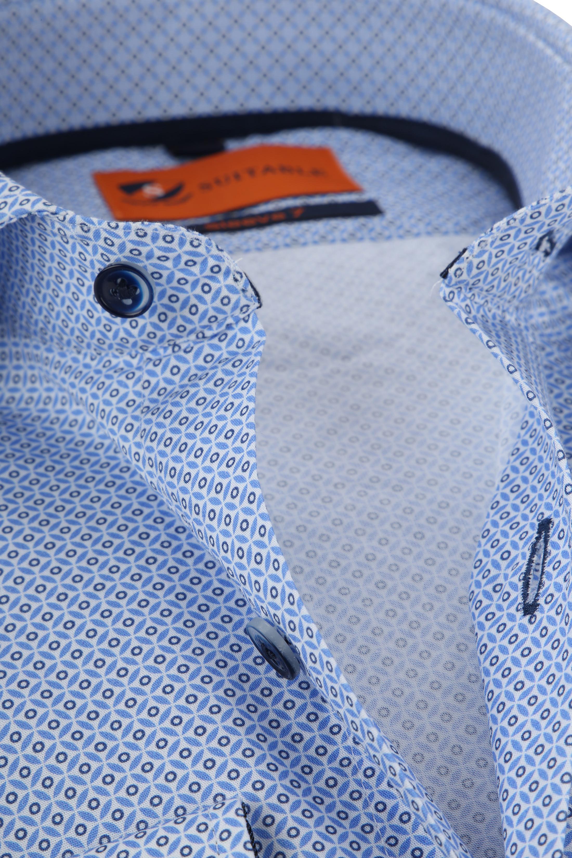 Suitable Overhemd SL7 Blauw foto 1