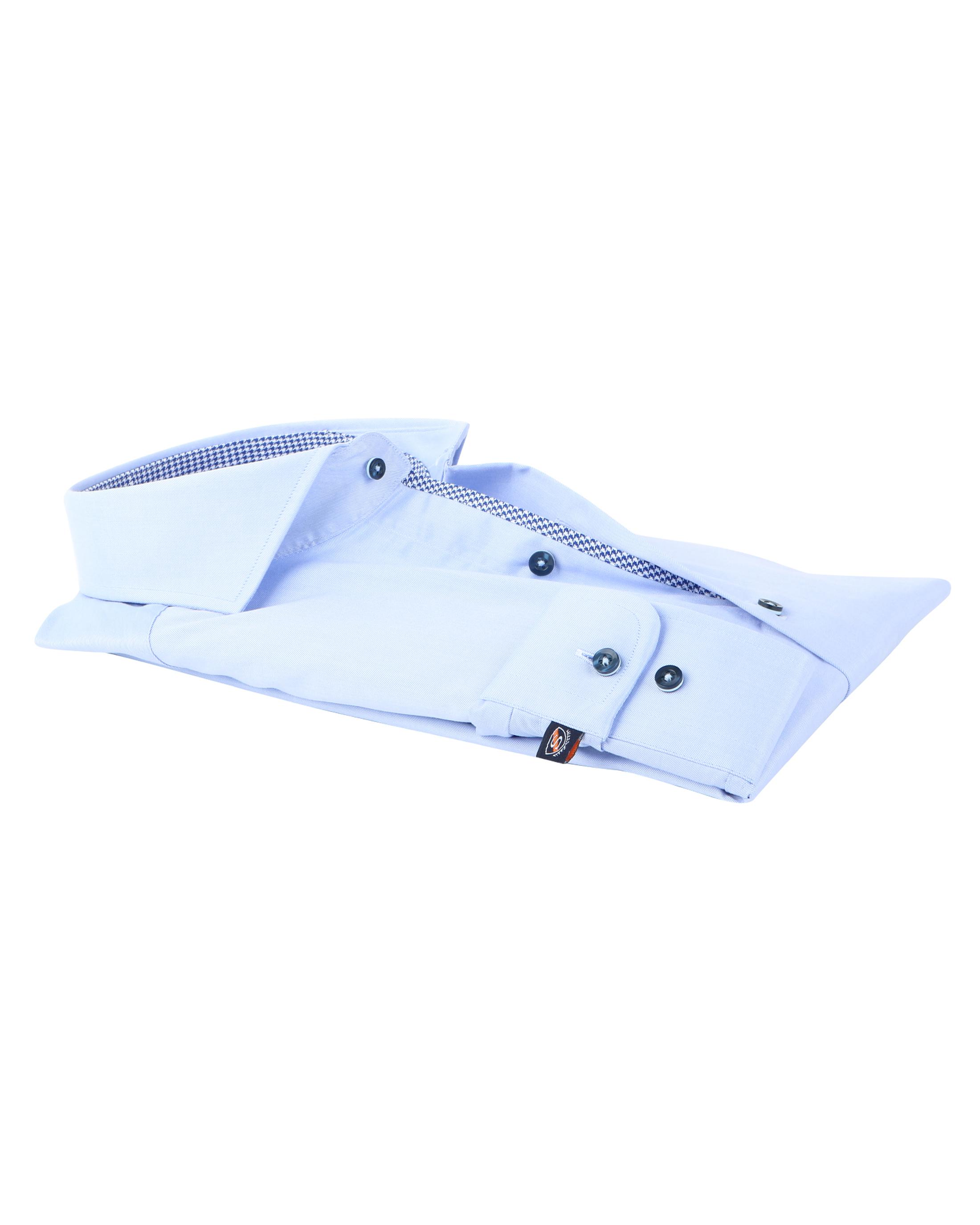 Suitable Overhemd SL7 Blauw 140-2 foto 2