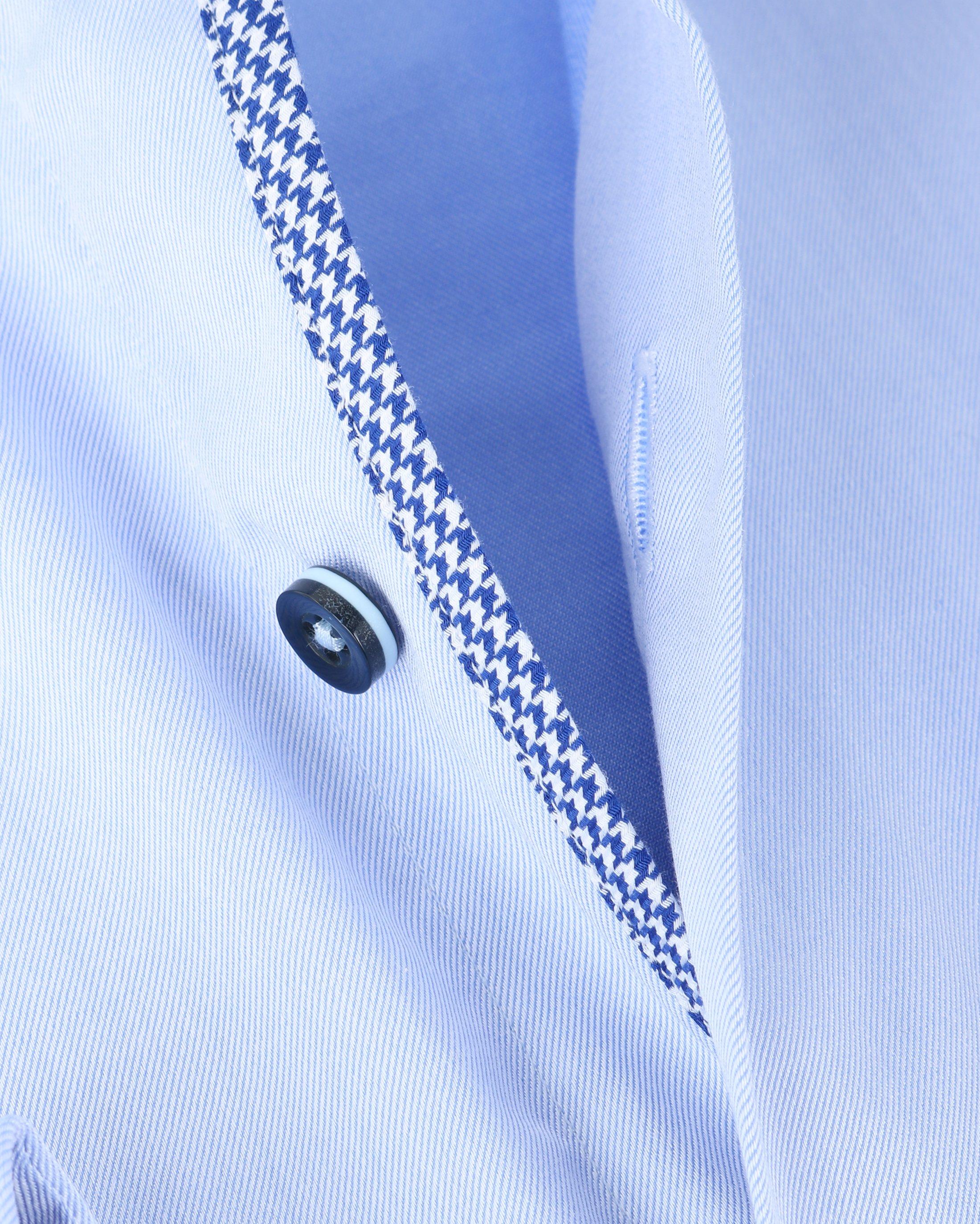 Suitable Overhemd SL7 Blauw 140-2 foto 3