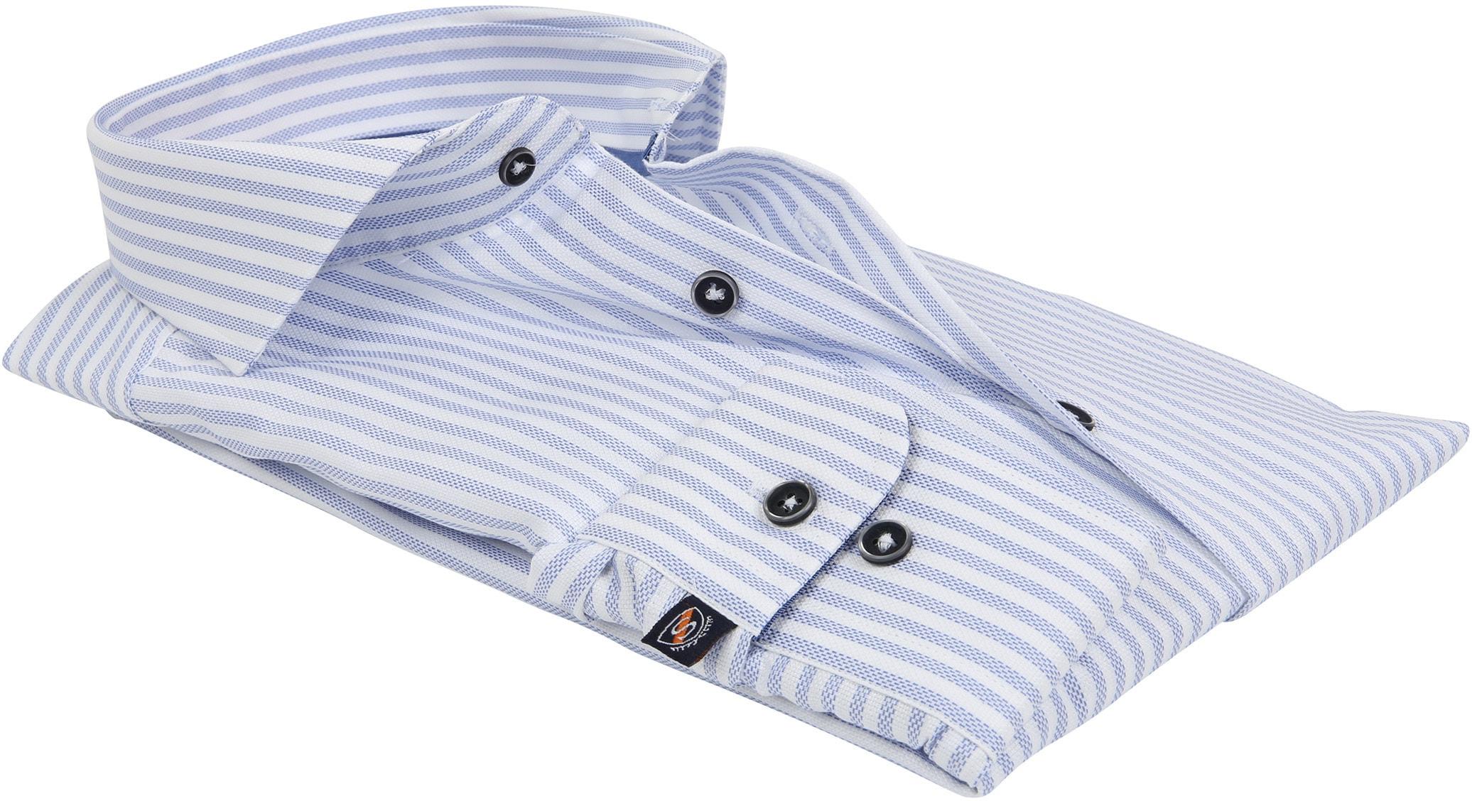 Suitable Overhemd SL7 Streep 180-3 foto 3