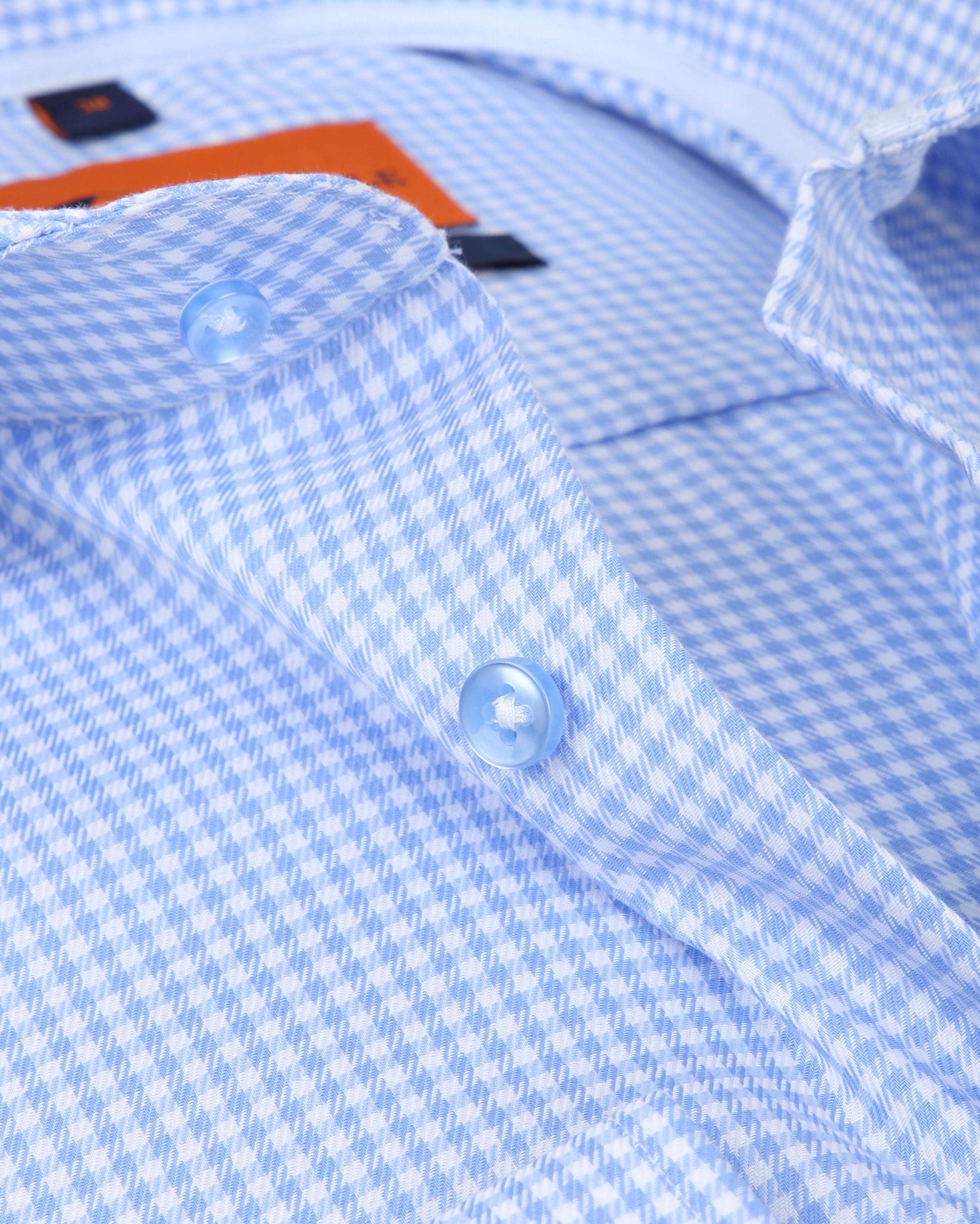 Suitable Overhemd Vichy Blue foto 2