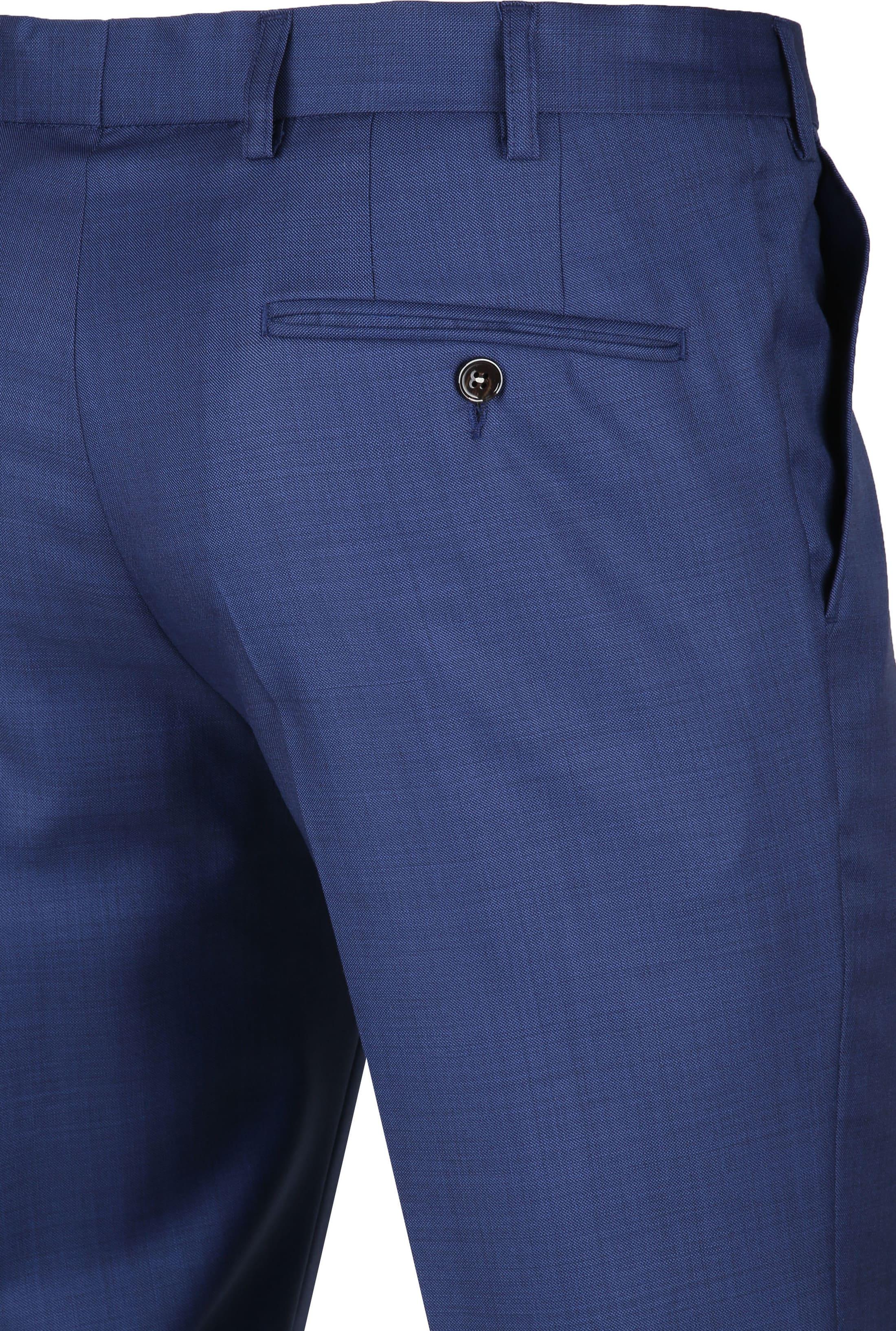 Suitable Pantalon Evans Blau Foto 2