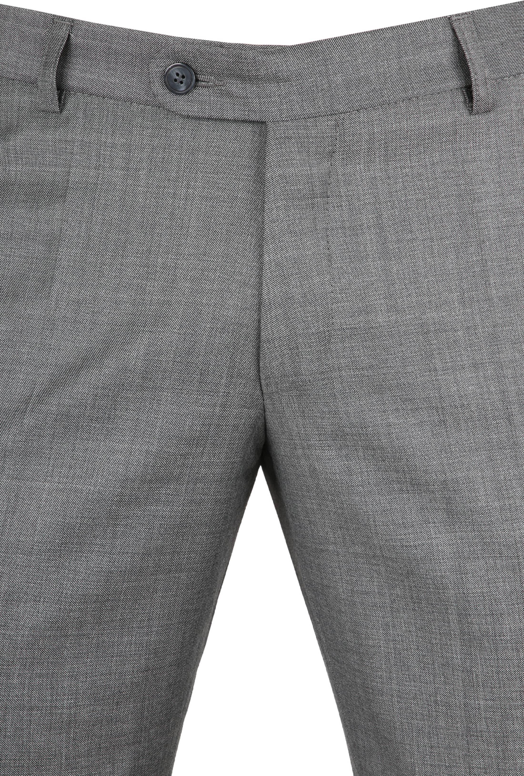 Suitable Pantalon Evans Dark Grey photo 2