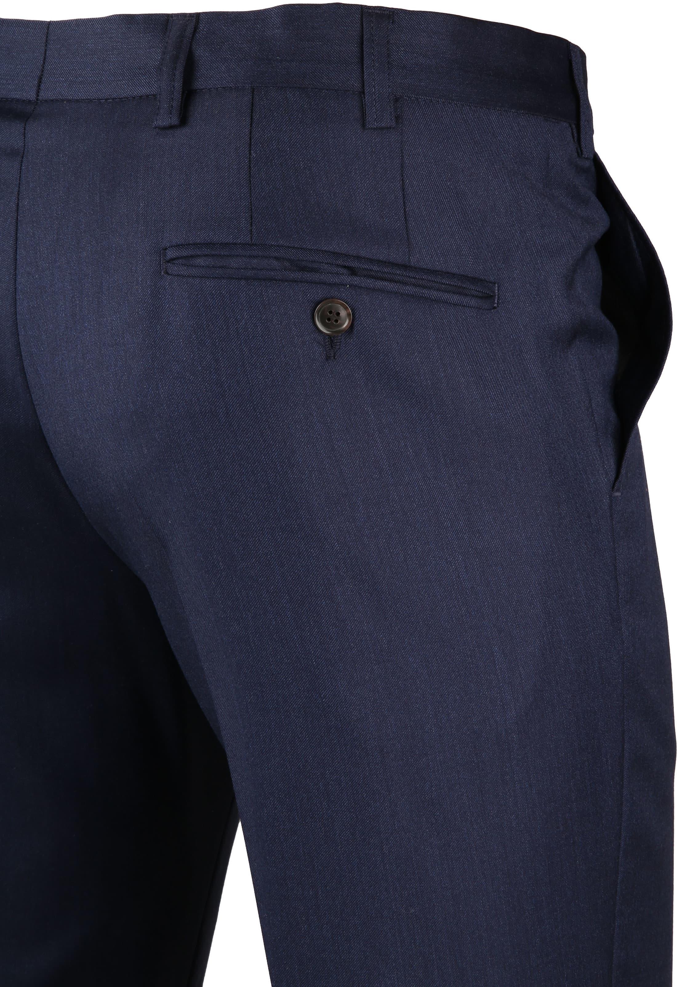 Suitable Pantalon Evans Navy foto 1