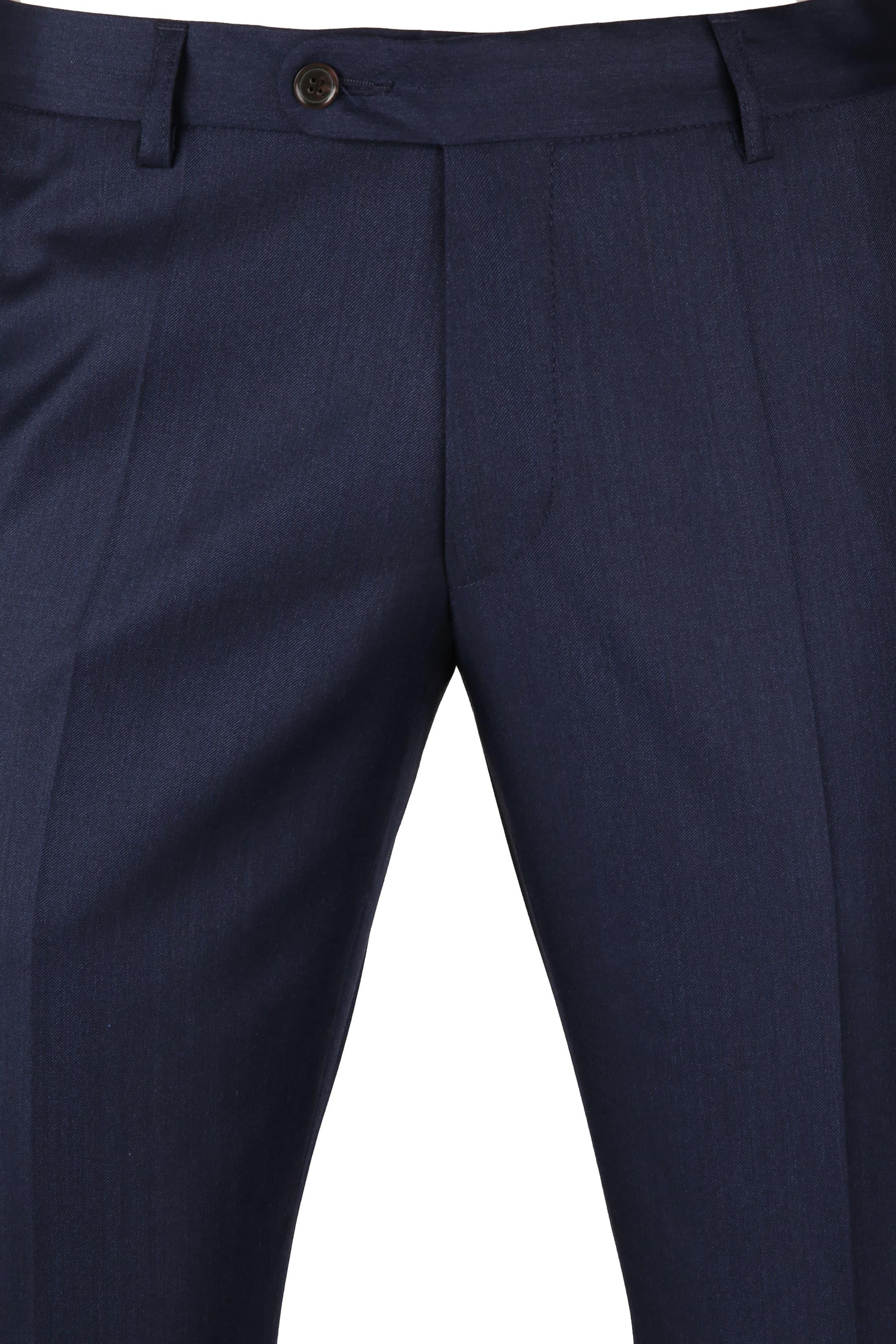 Suitable Pantalon Evans Navy foto 2
