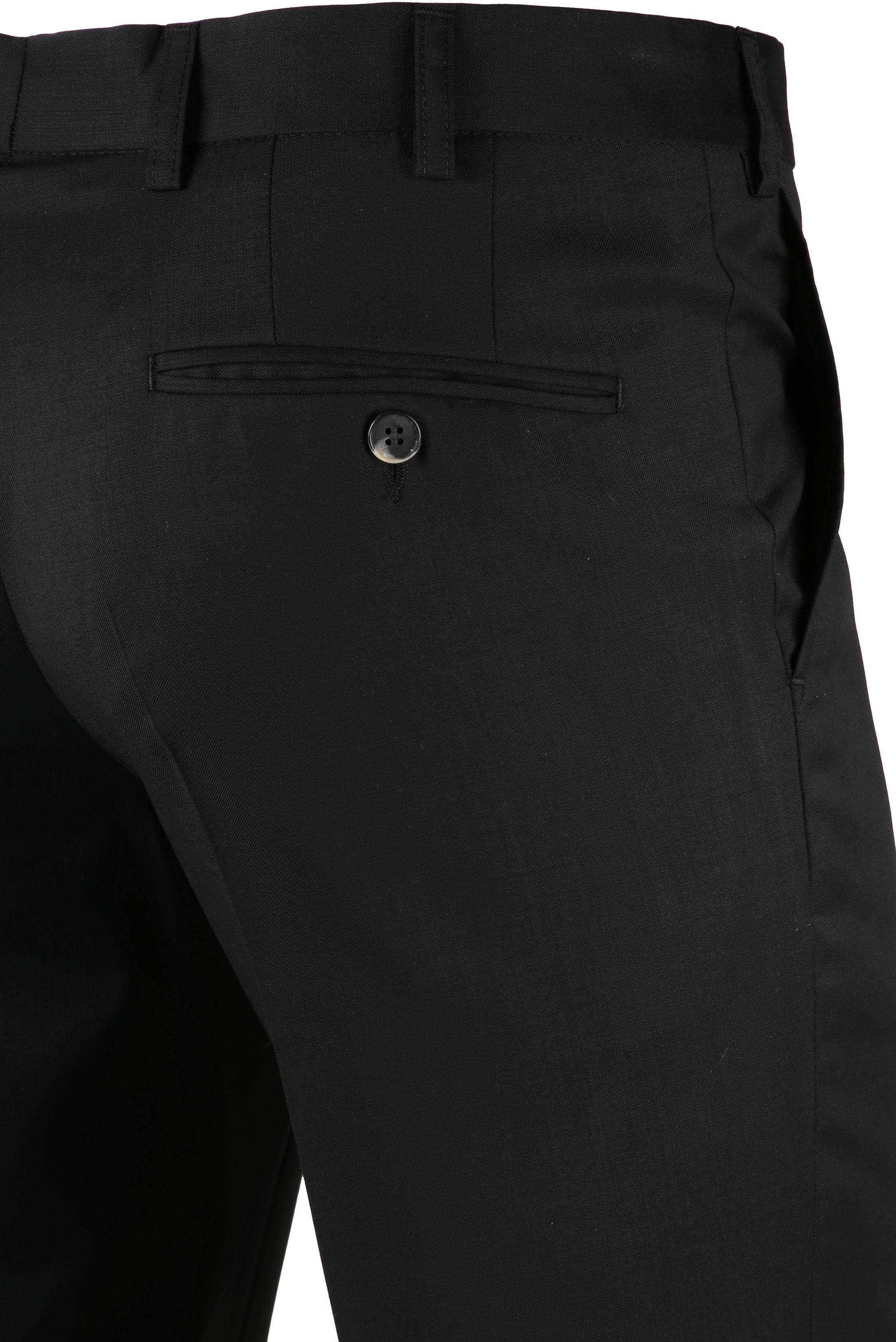 Suitable Pantalon Piga Black photo 1