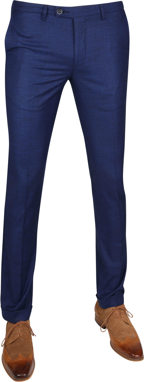 Suitable Pantalon Pisa Melange foto 0