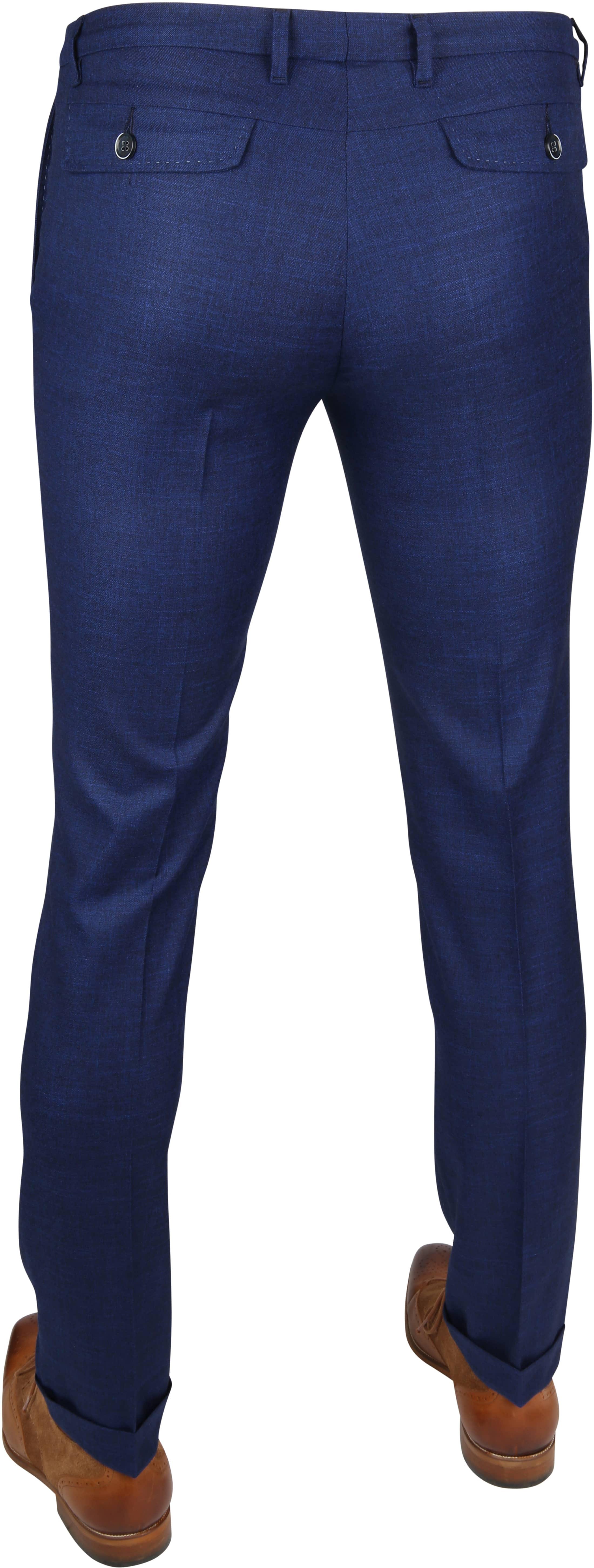 Suitable Pantalon Pisa Melange foto 3