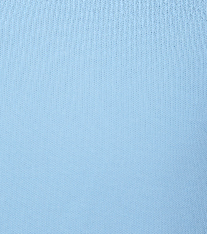 Suitable Polo Basic Lichtblauw foto 2