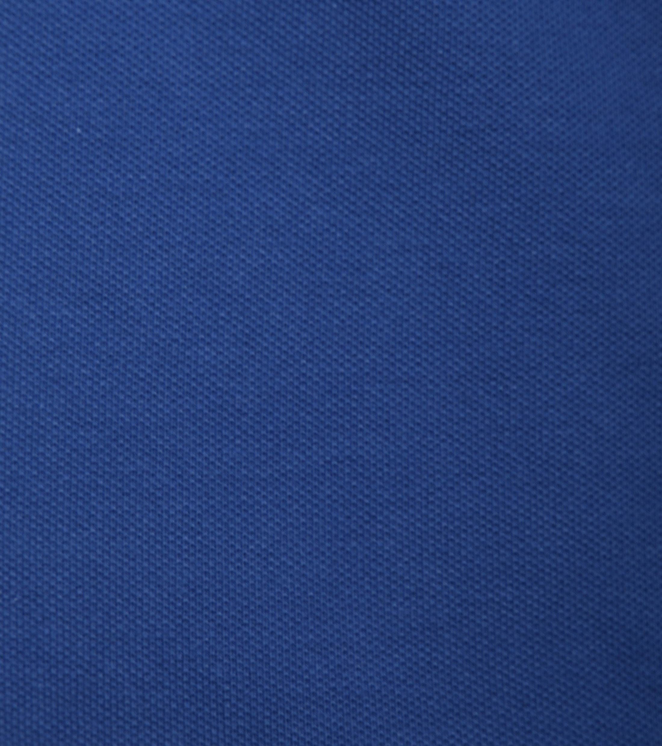 Suitable Polo Basic Royal Blauw foto 2