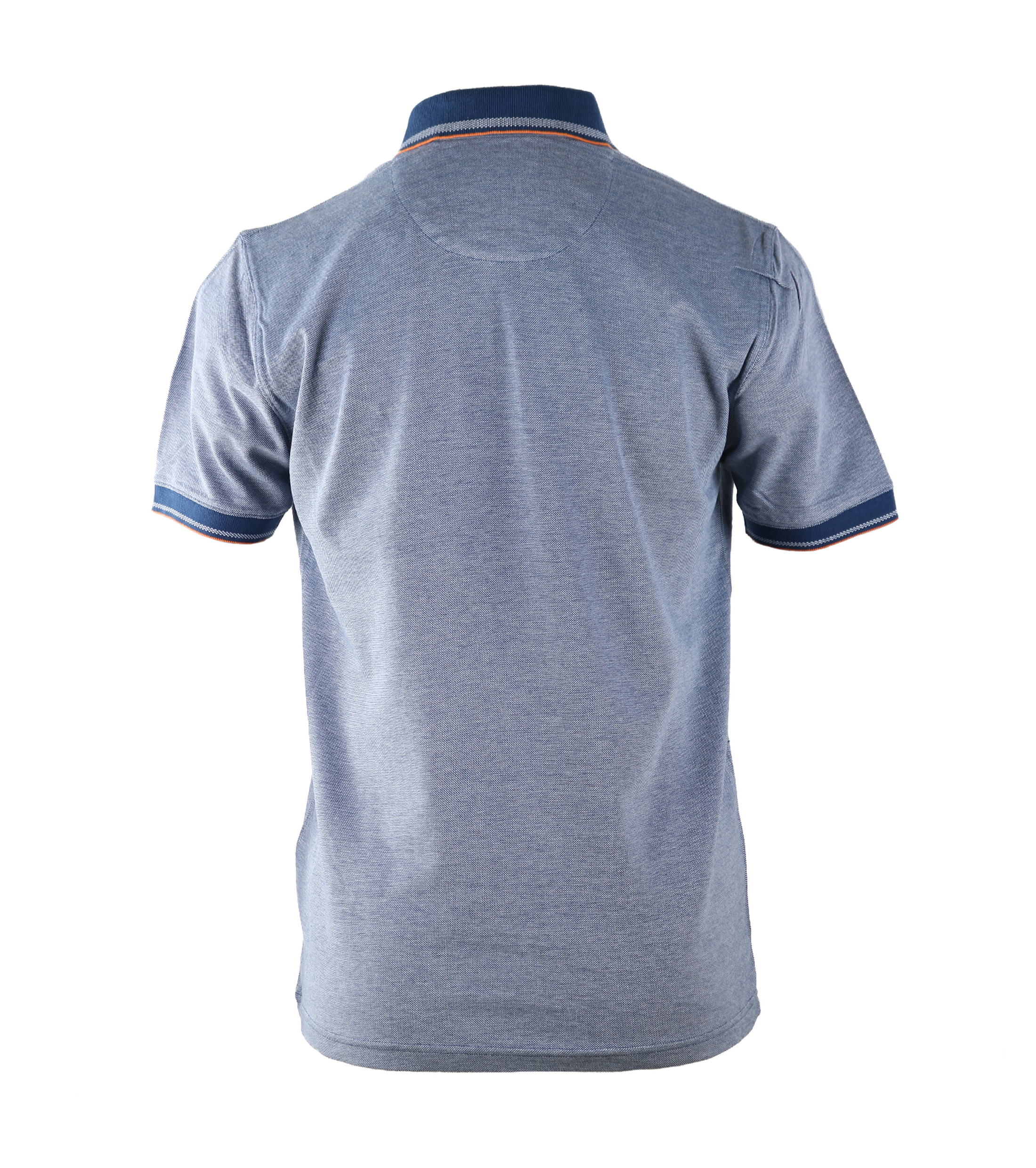 Suitable Polo Oxford Navy foto 1