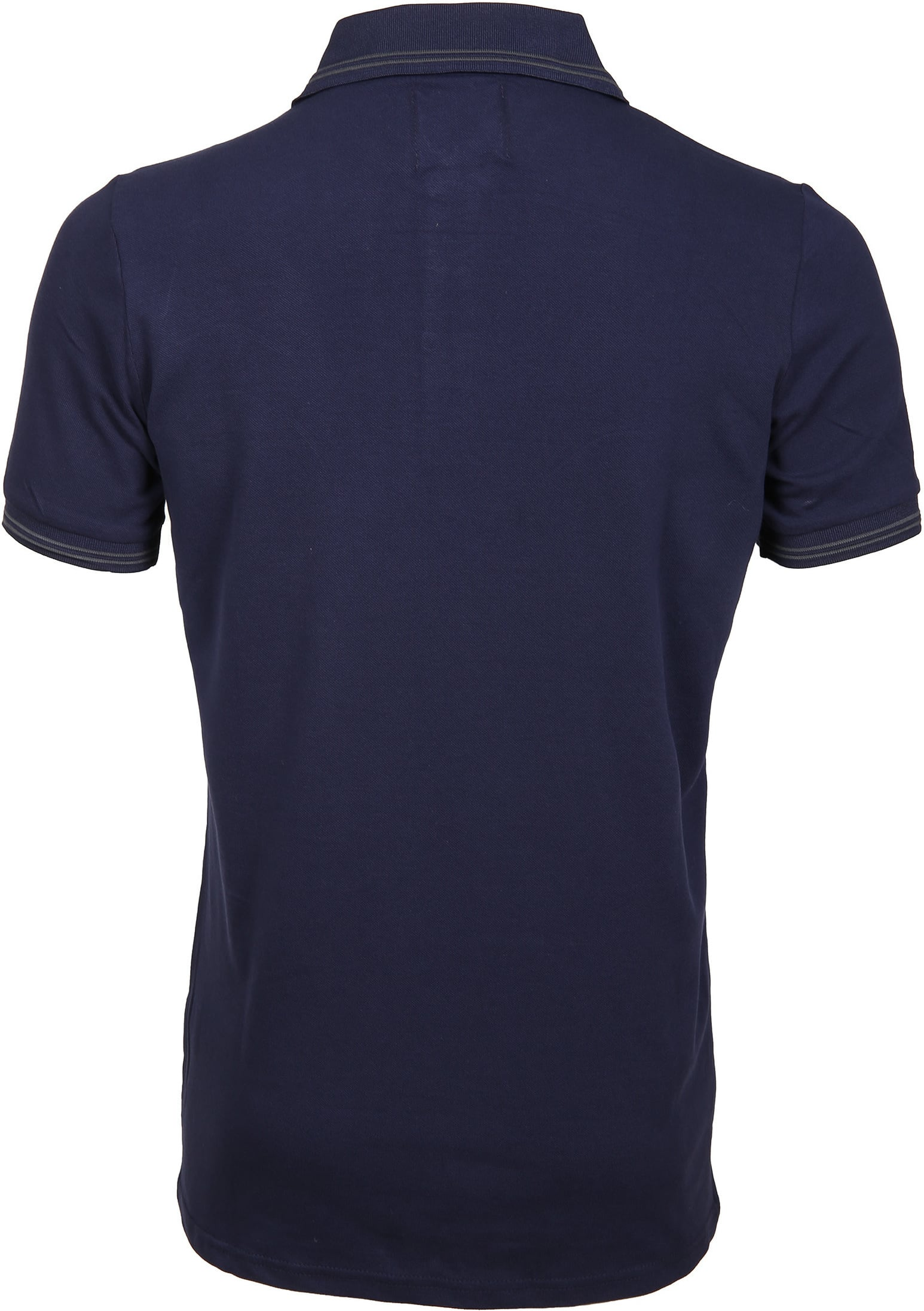 Suitable Polo Typing Stretch Navy foto 2
