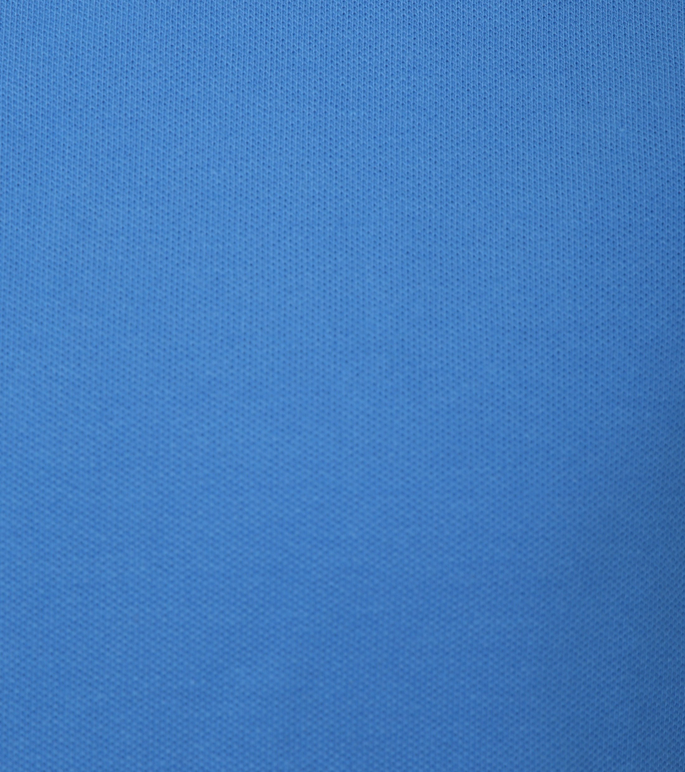 Suitable Poloshirt Basic Blau foto 2