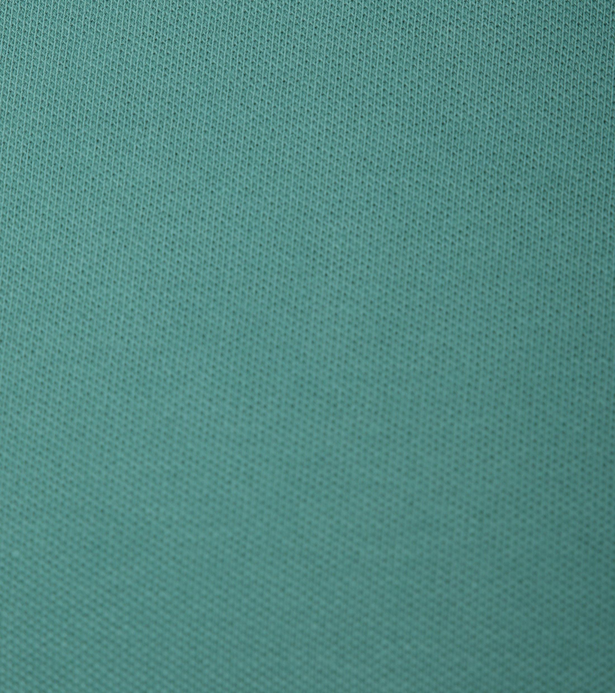 Suitable Poloshirt Basic Grün foto 3
