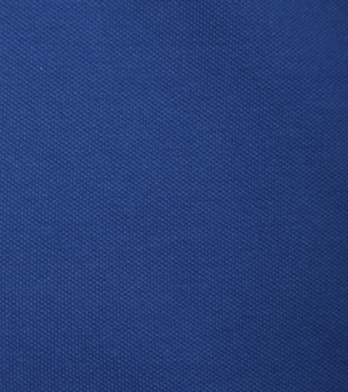 Suitable Poloshirt Basic Royal Blue foto 2