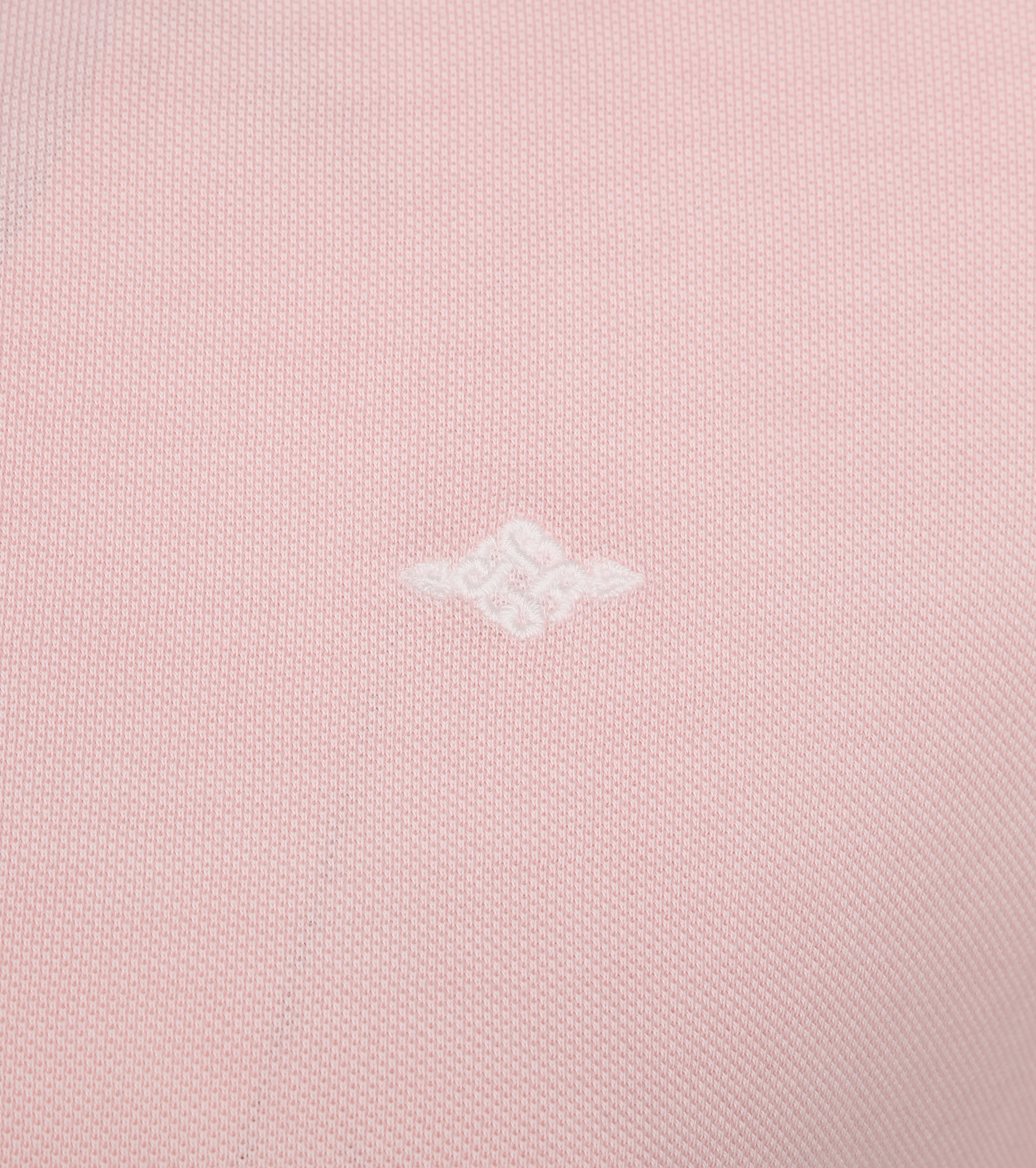 Suitable Poloshirt Boston Pink foto 2