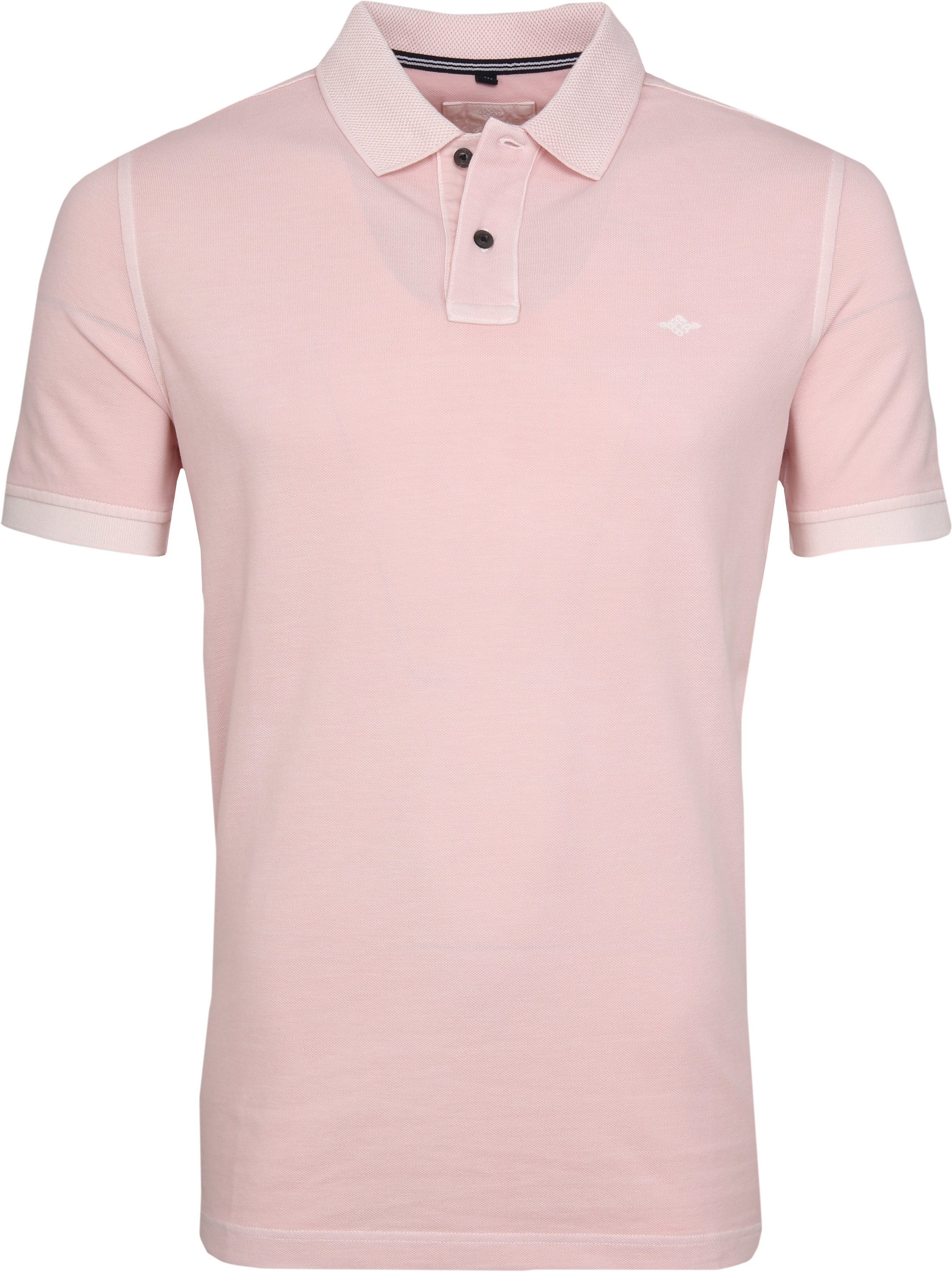 Suitable Poloshirt Boston Roze foto 0