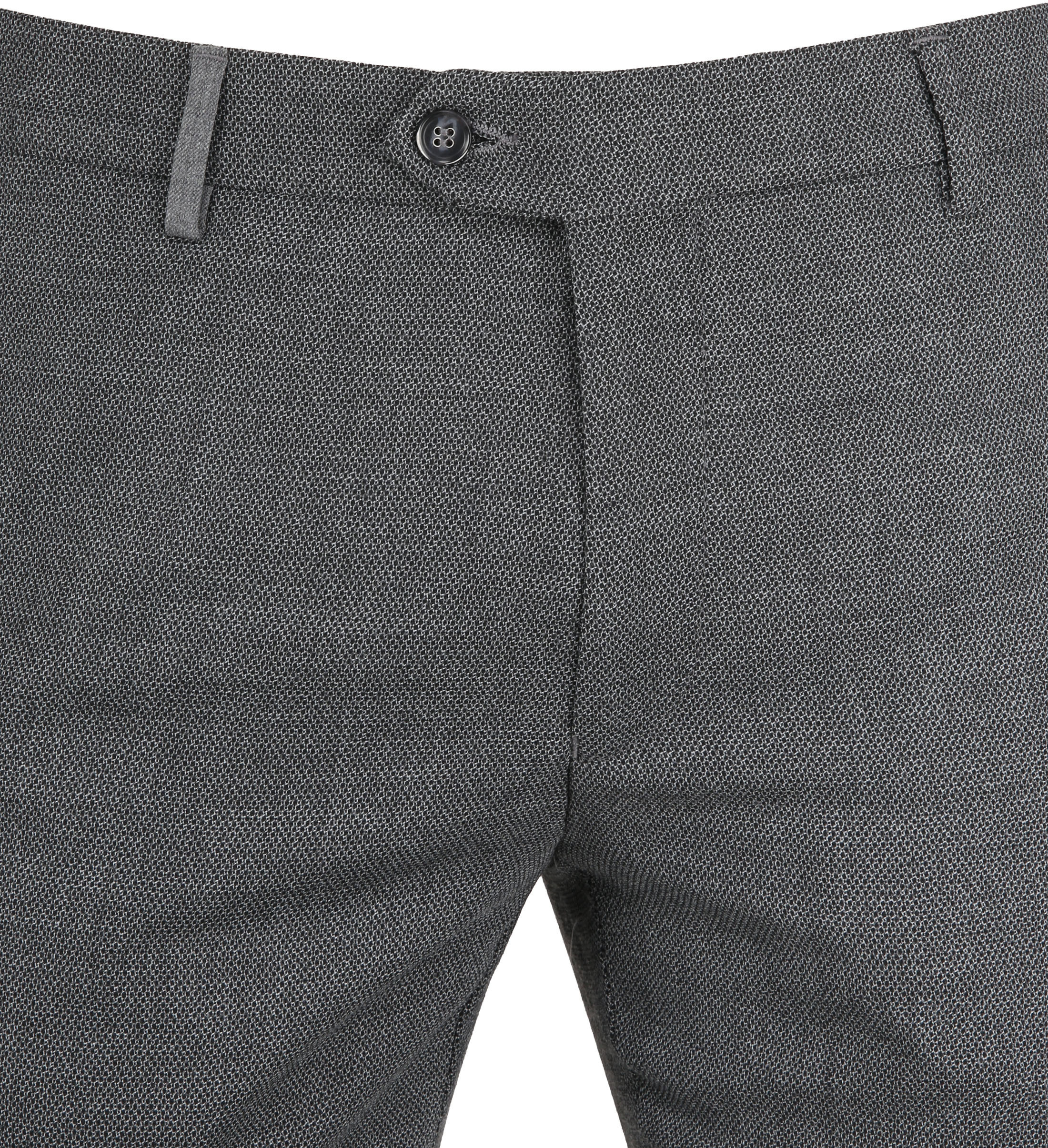 Suitable Premium Pantalon Milano Mid Grey foto 1