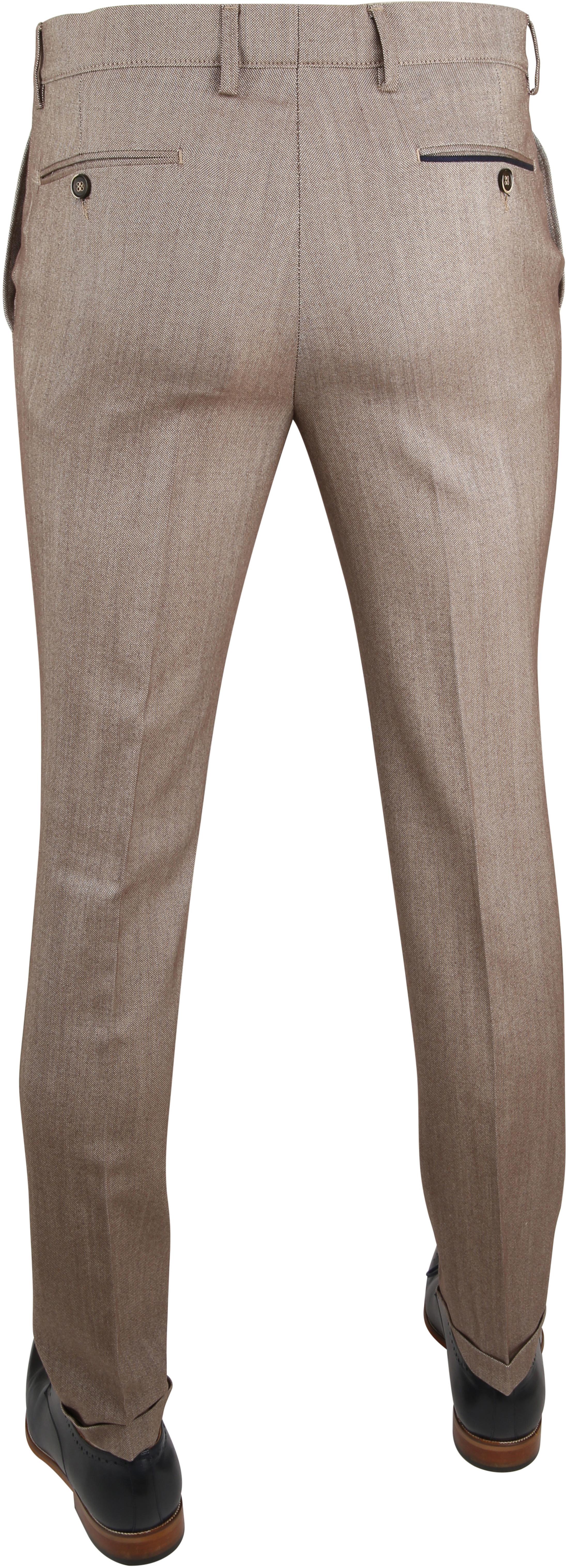 Suitable Premium Pants Rimini Brown foto 1