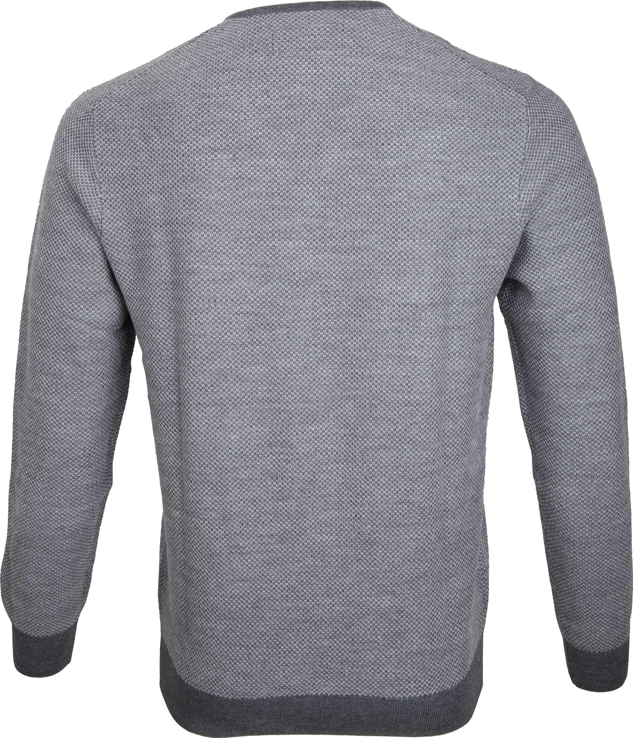 Suitable Prestige Pullover Merino Struct foto 2