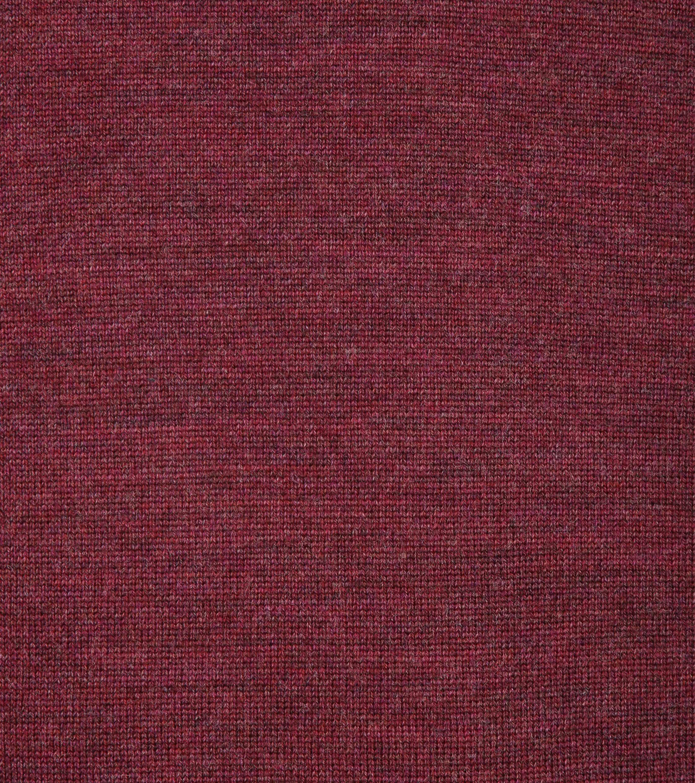 Suitable Prestige Pullover V-Ausschnitt Bordeaux foto 2
