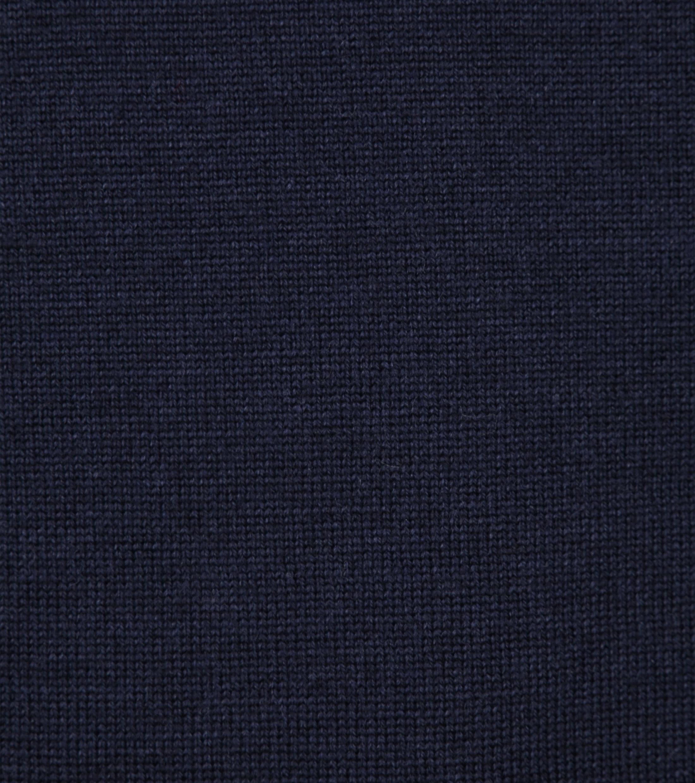 Suitable Pullover Aron Merino Navy foto 2