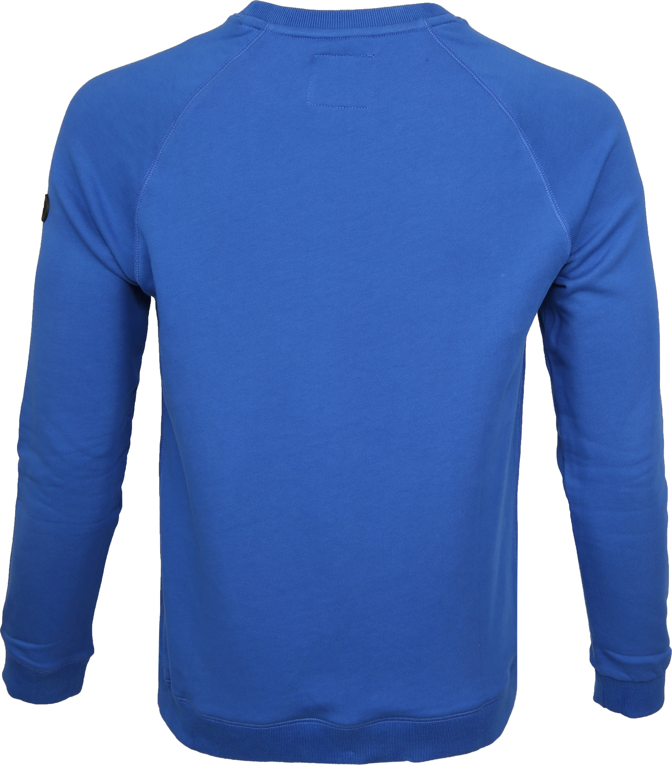 Suitable Pullover Bill Blue foto 3