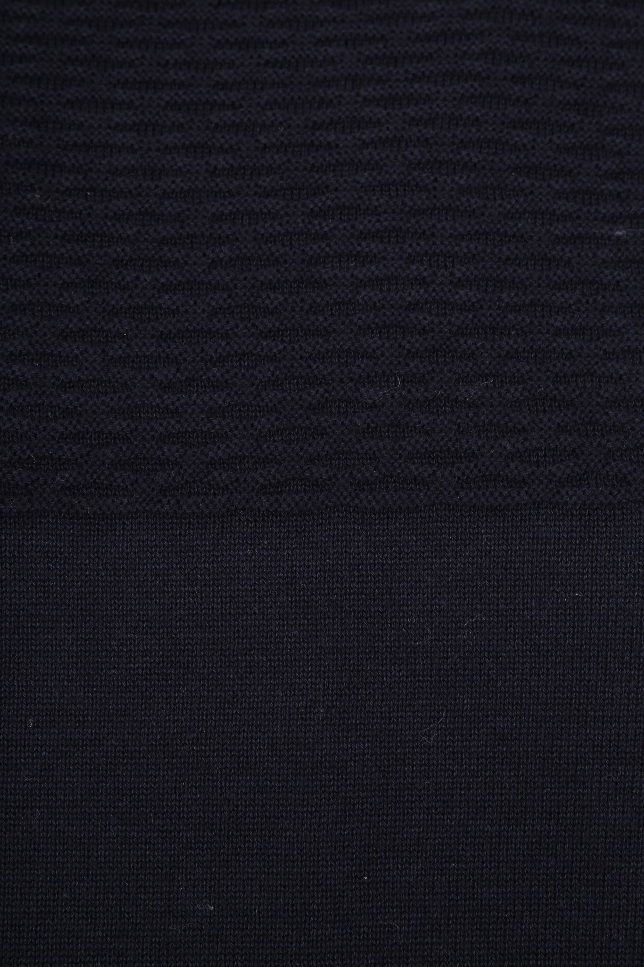 Suitable Pullover Brick Navy foto 1