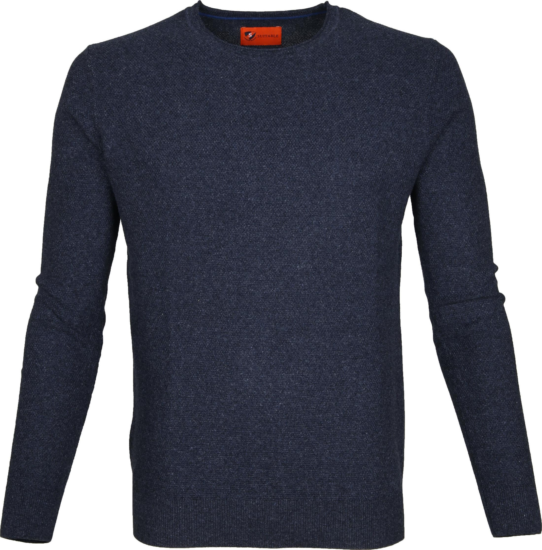 Suitable Pullover Hong Navy foto 0