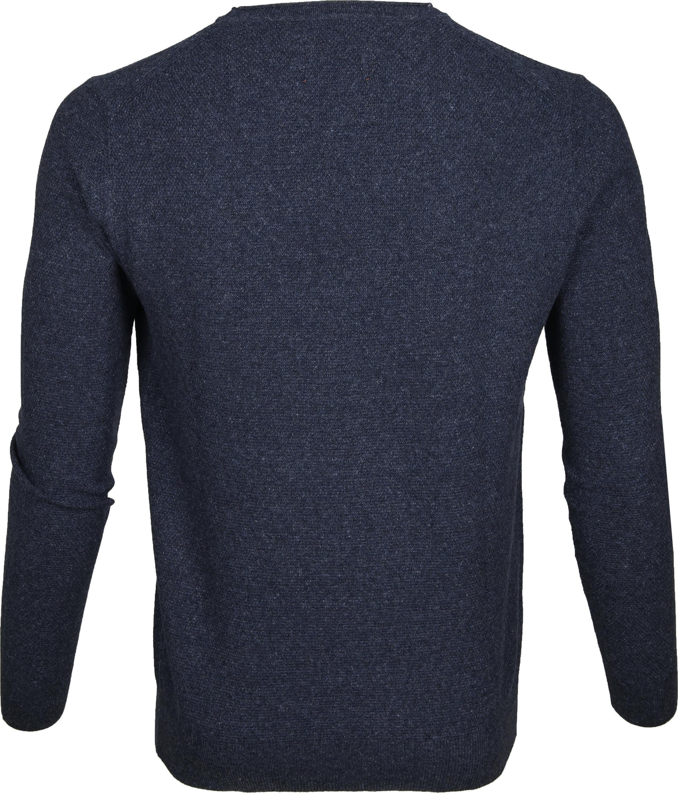 Suitable Pullover Hong Navy foto 3