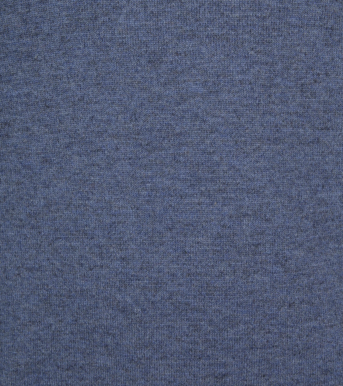 Suitable Pullover Lammwolle V-Ausschnitt Hellblau foto 1