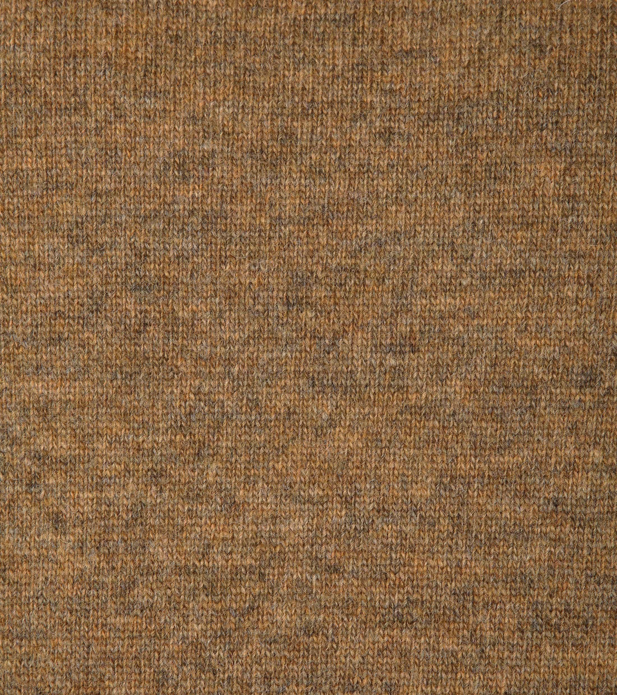 Suitable Pullover Lammwolle V-Ausschnitt Kamel foto 1