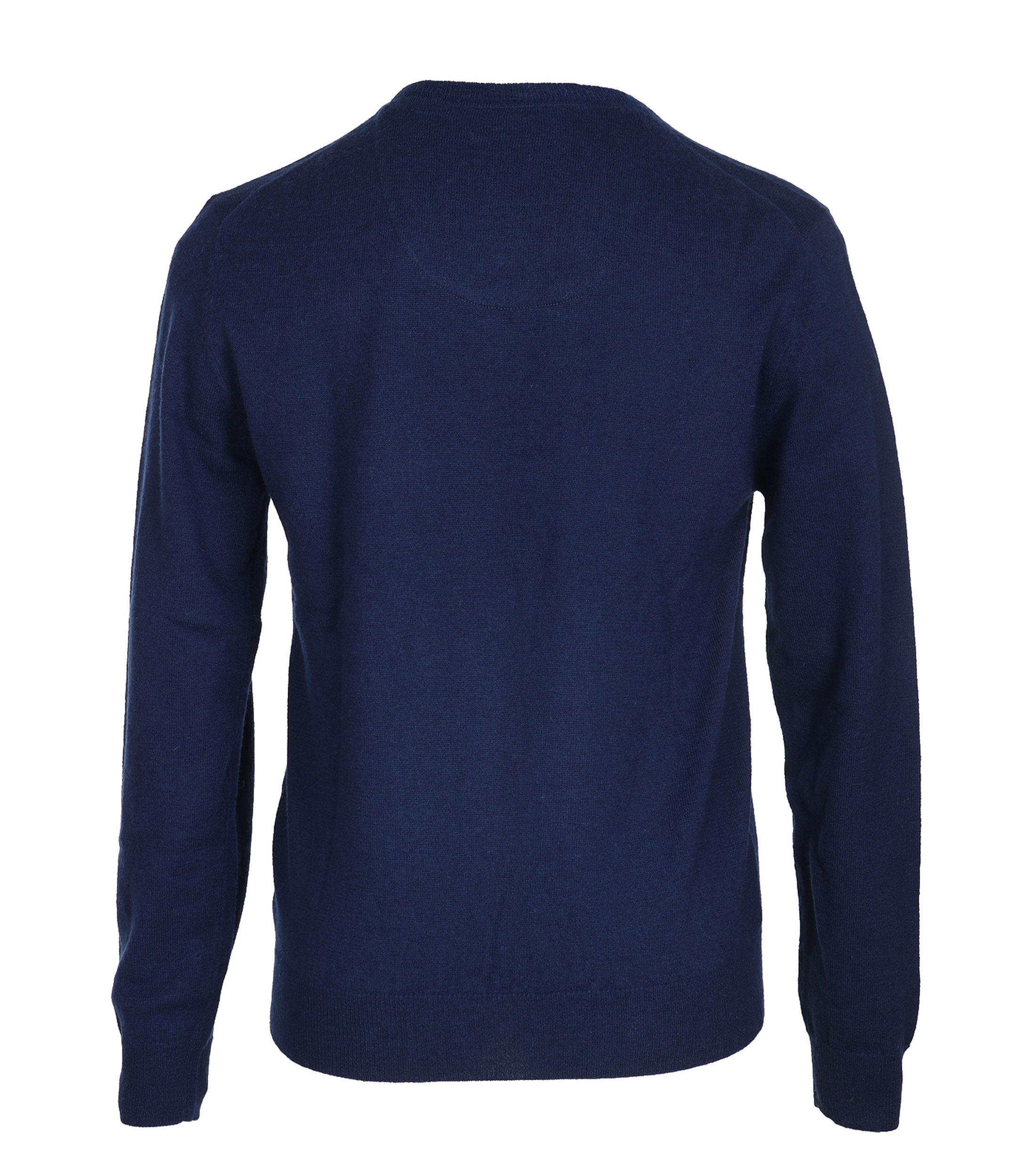 Suitable Pullover Lamswol Navy foto 1