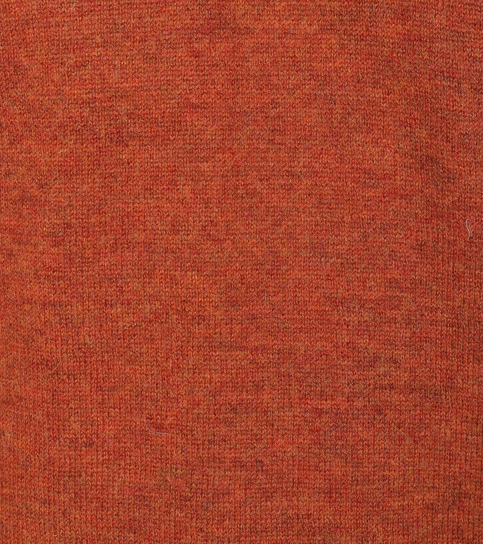 Suitable Pullover Lamswol Oranje foto 2