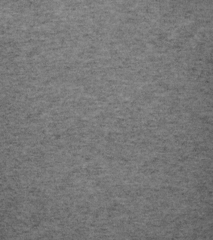 Suitable Pullover O-Hals Lamswol Grijs foto 2