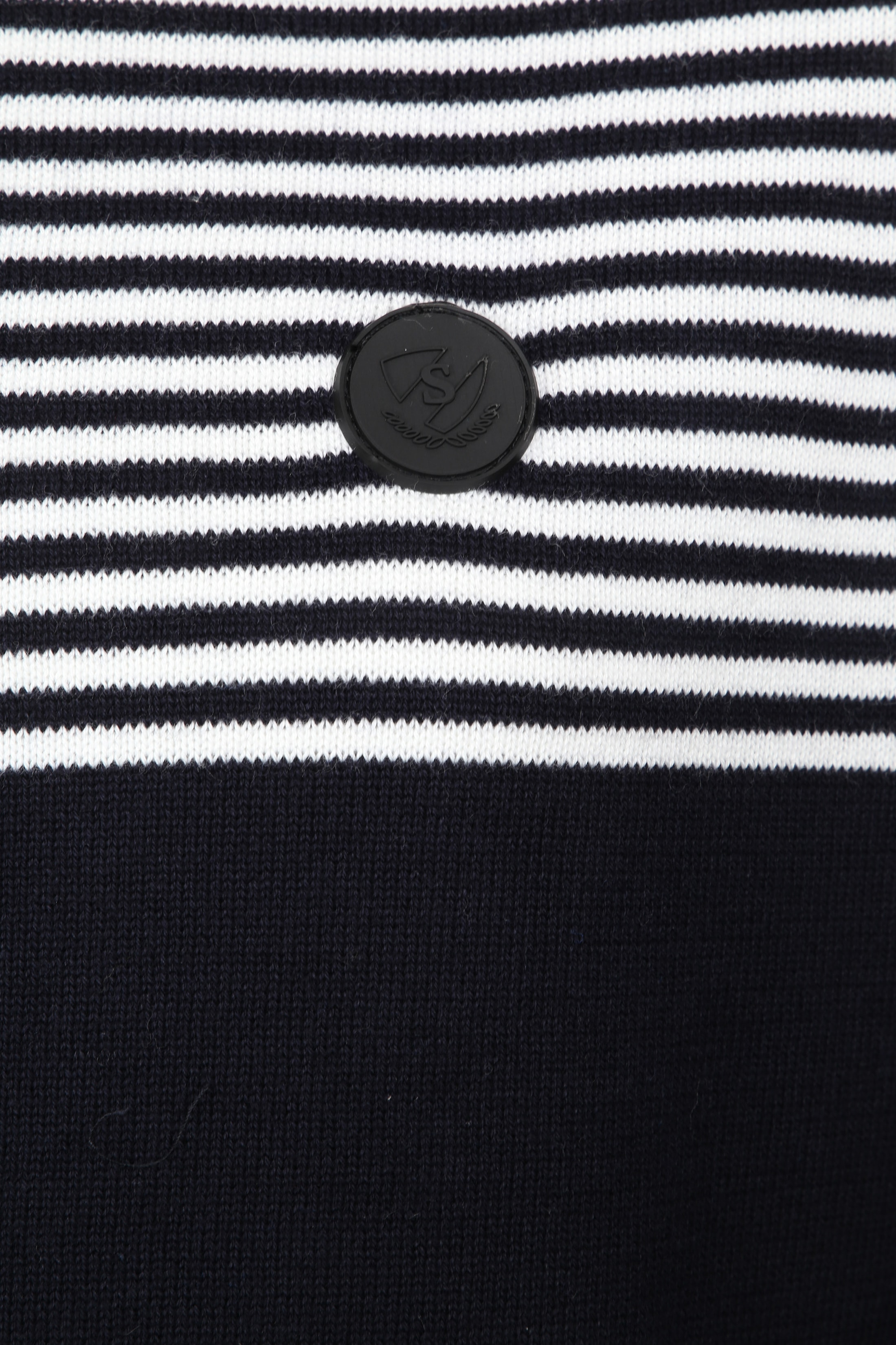Suitable Pullover Tommy Navy foto 1