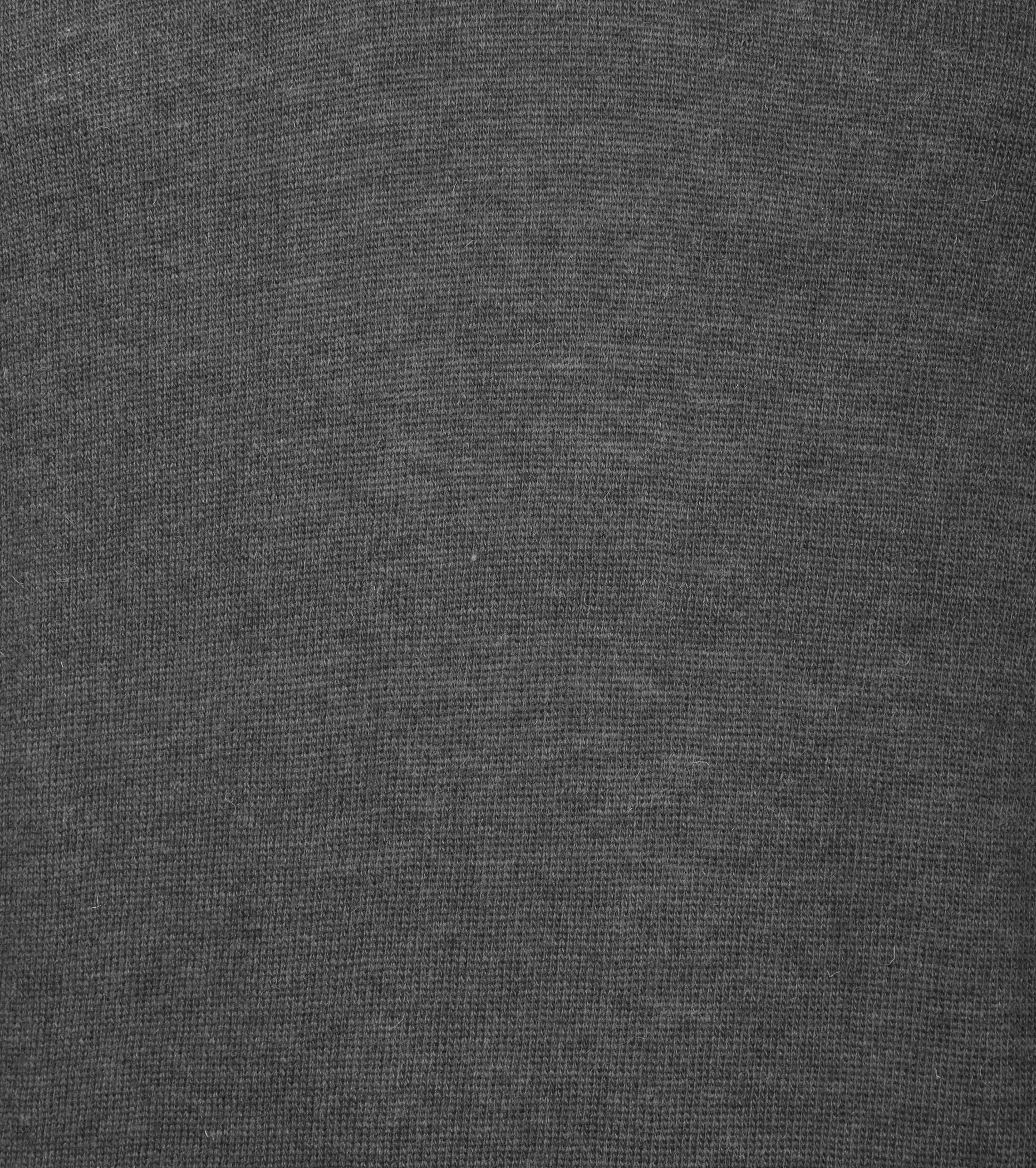 Suitable Pullover V-Neck Lambswool Grey foto 4