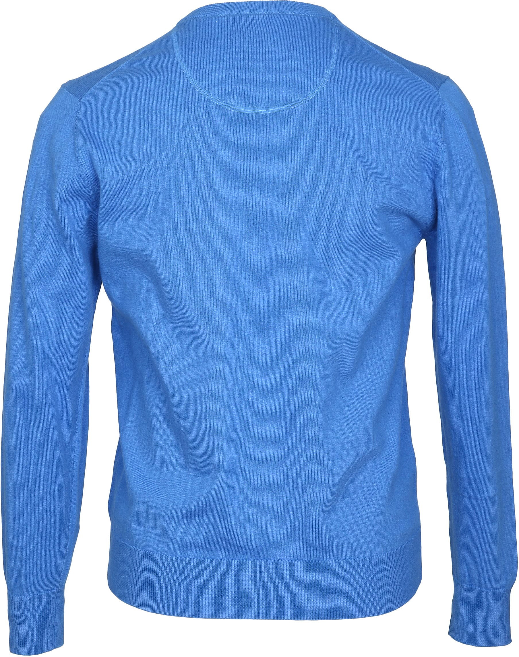 Suitable Pullover Vini Blauw foto 2
