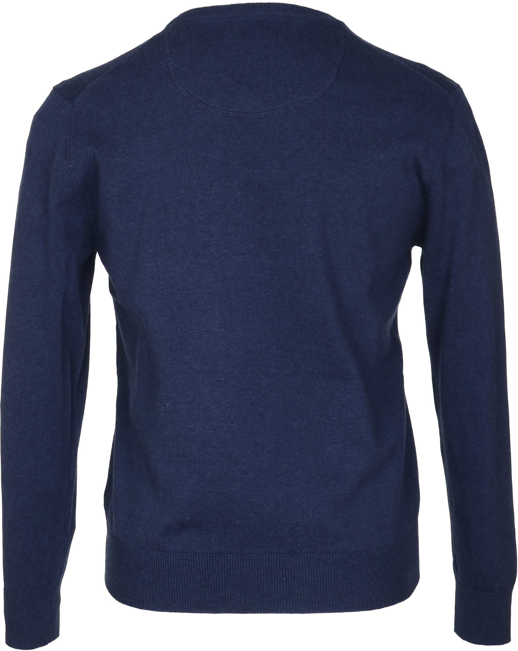 Suitable Pullover Vini Navy foto 2