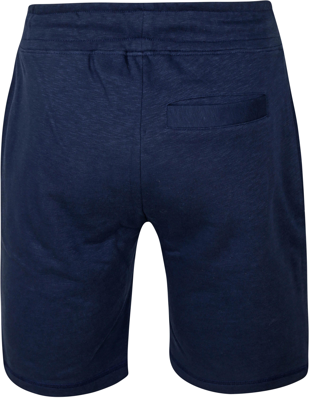 Suitable Respect Luke Sweatpants Donkerblauw