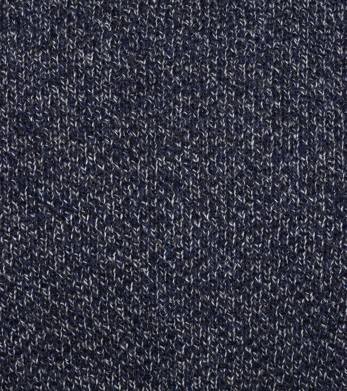 Suitable Rollkragenpullover Baumwolle Blau foto 2