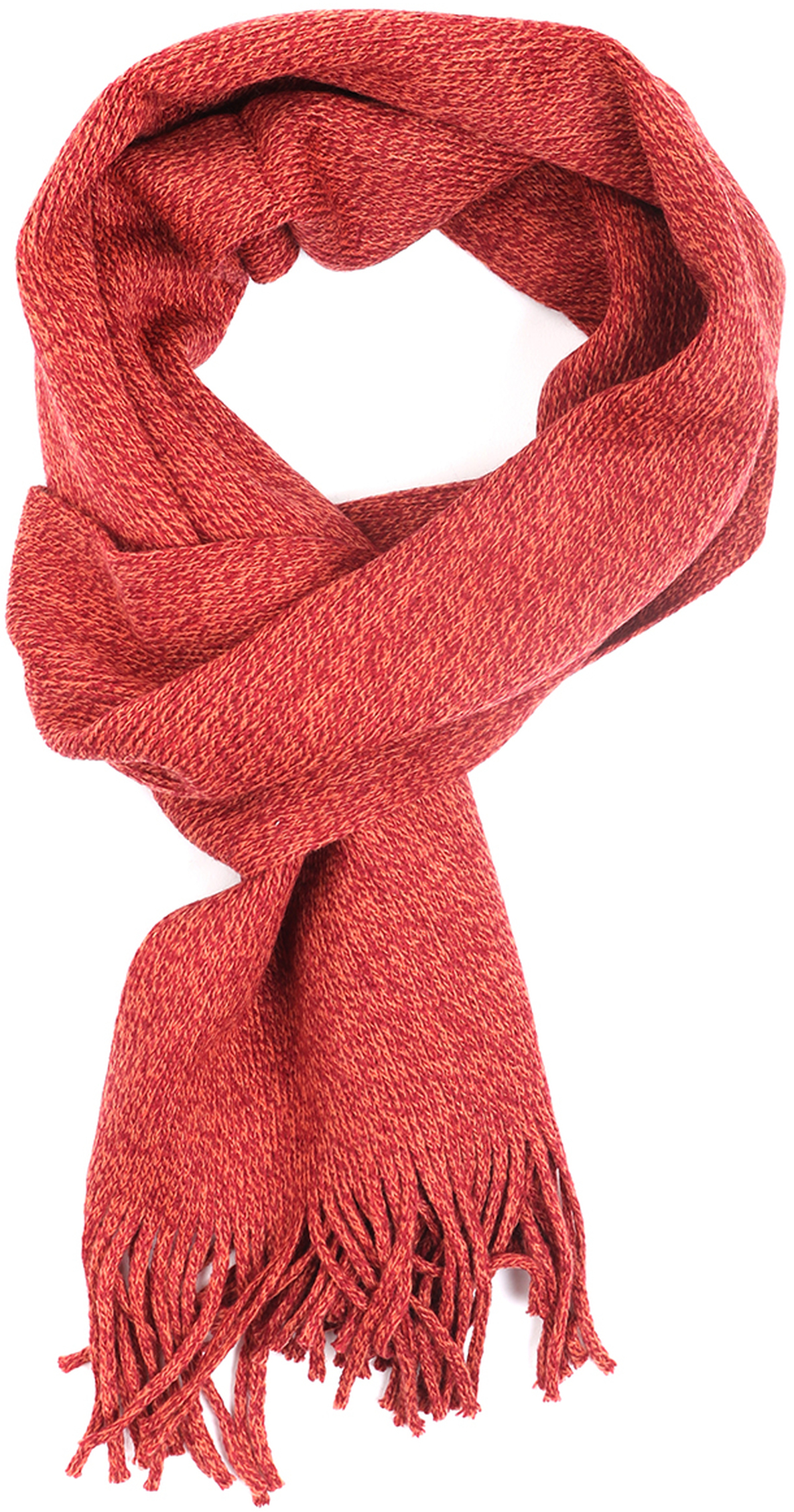 Suitable Scarf Red 17-19 foto 0