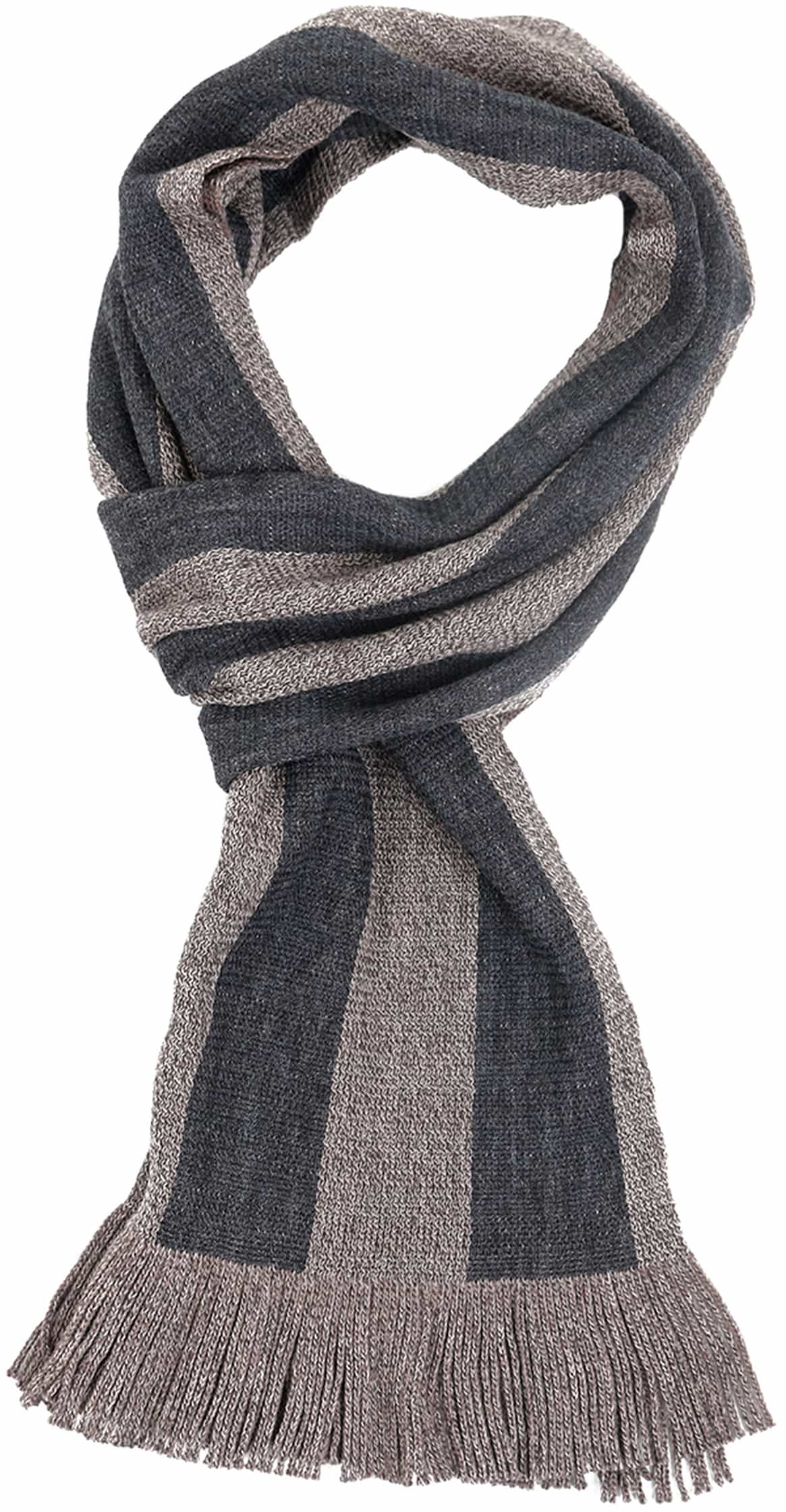 Suitable Scarf Striped 17-15 foto 0