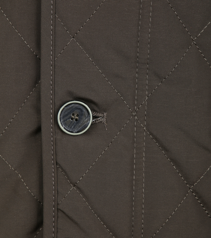 Suitable Seb Jacket Dark Green foto 3