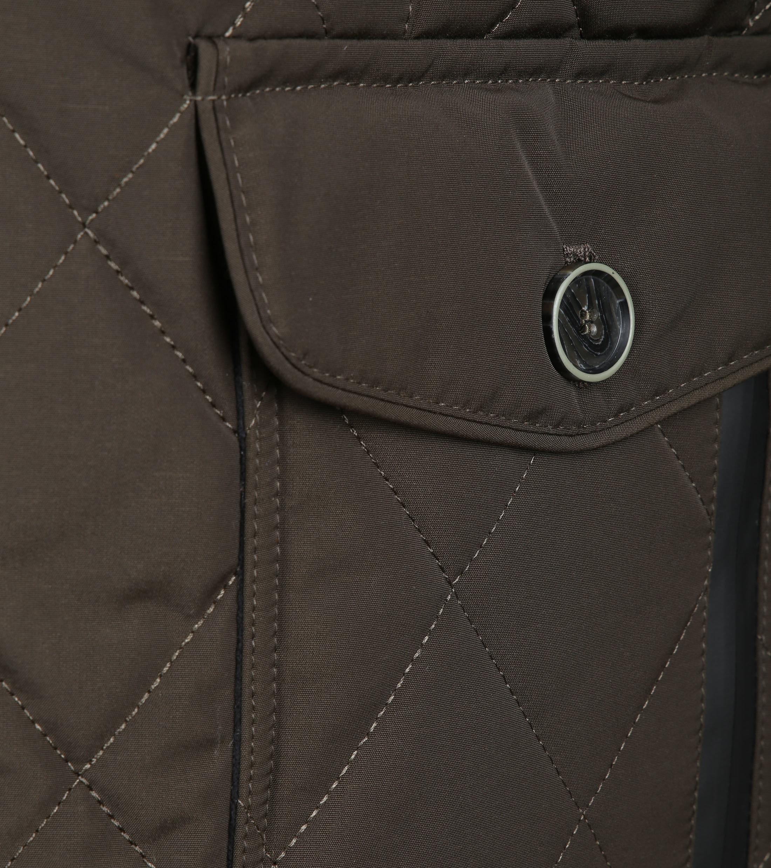 Suitable Seb Jacket Dark Green foto 5