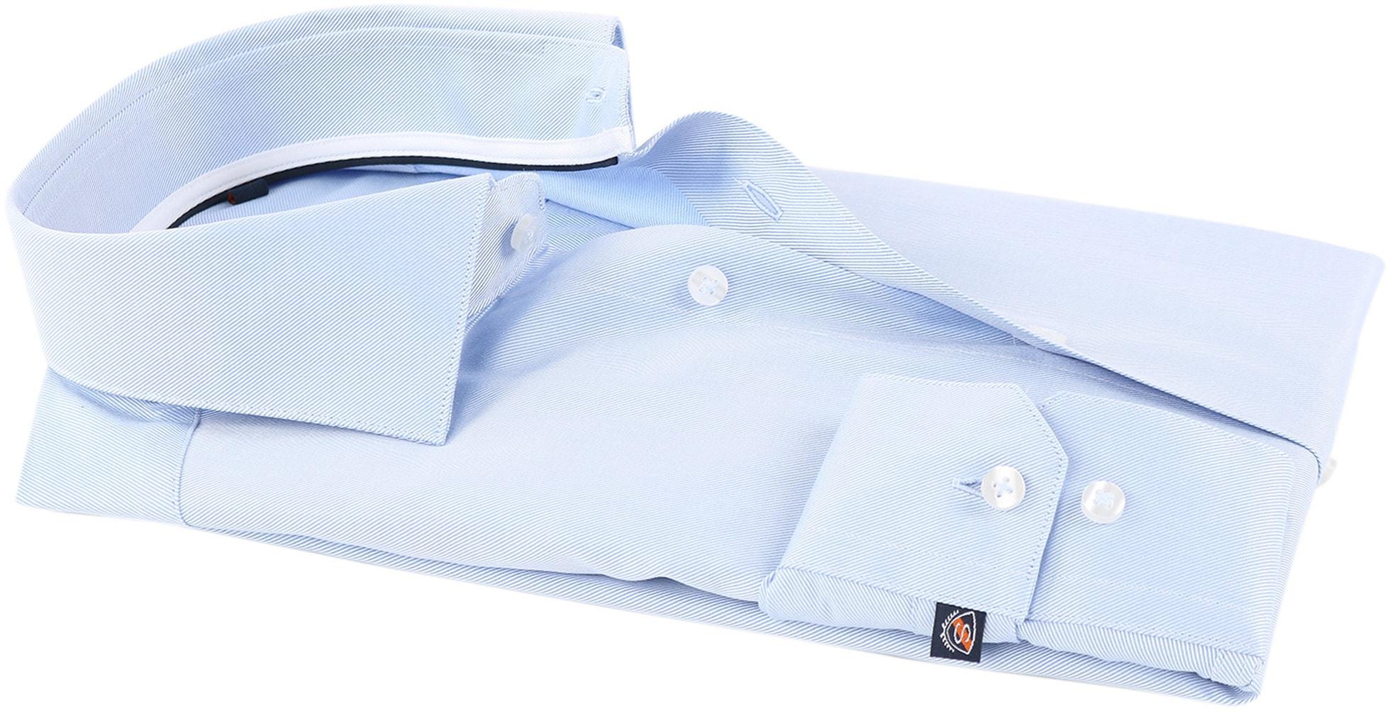 Suitable Shirt Blue DR-04 foto 2